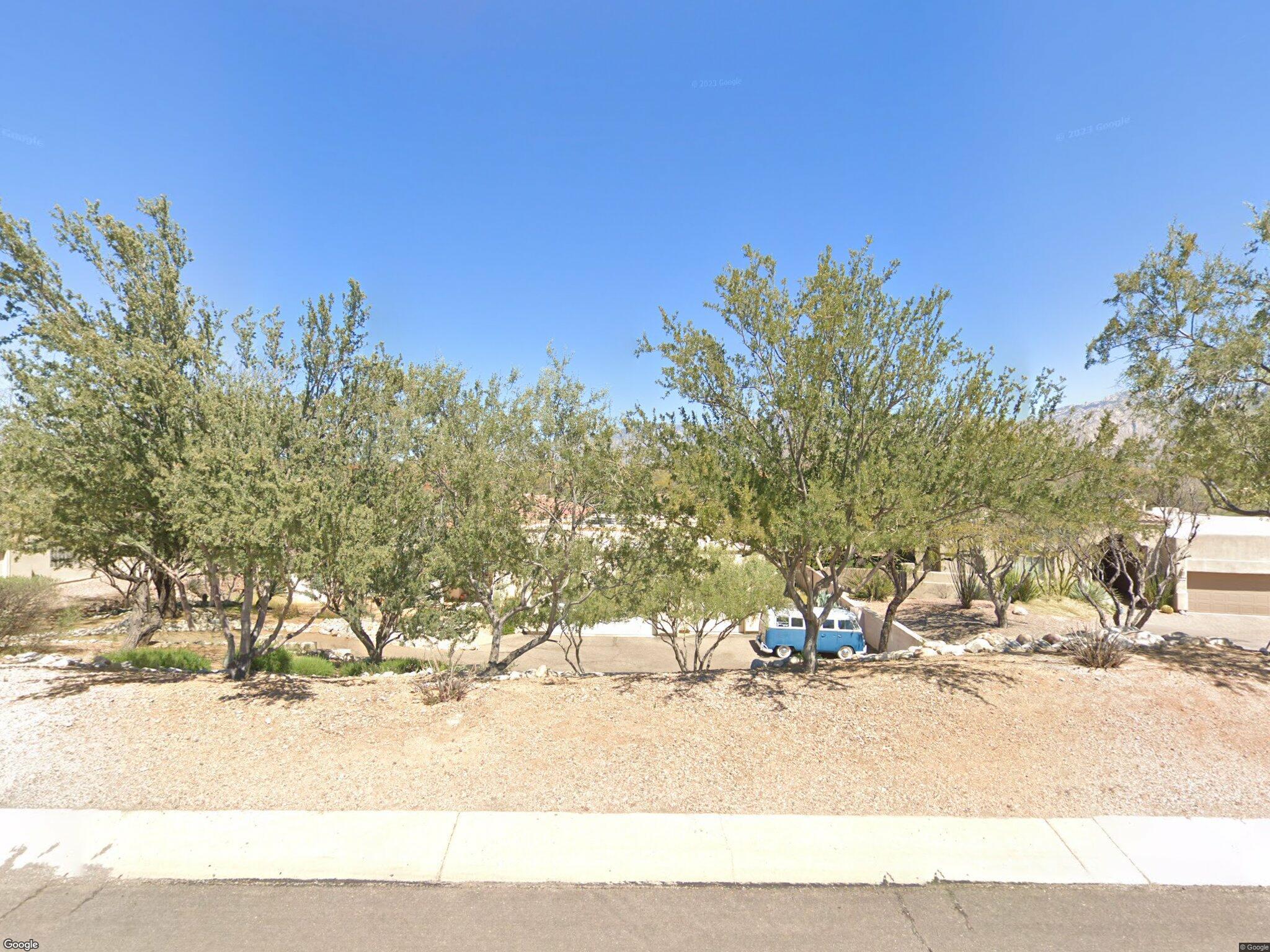 12100 N Copper Spring Trl, Oro Valley, AZ 85755 | Trulia