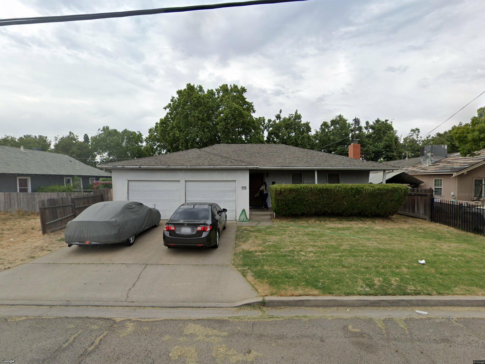1331 East Ave Turlock Ca 95380 Foreclosure Trulia