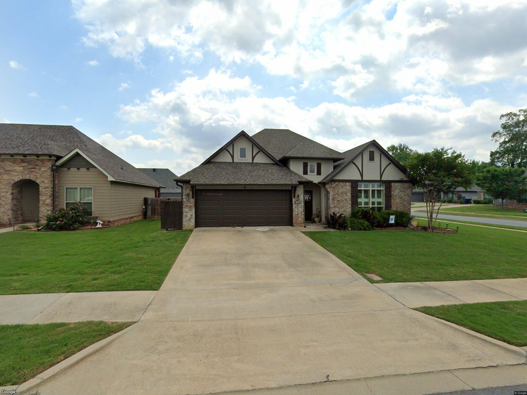 1340 Biltmore Gdns, Conway, AR 72034   Trulia