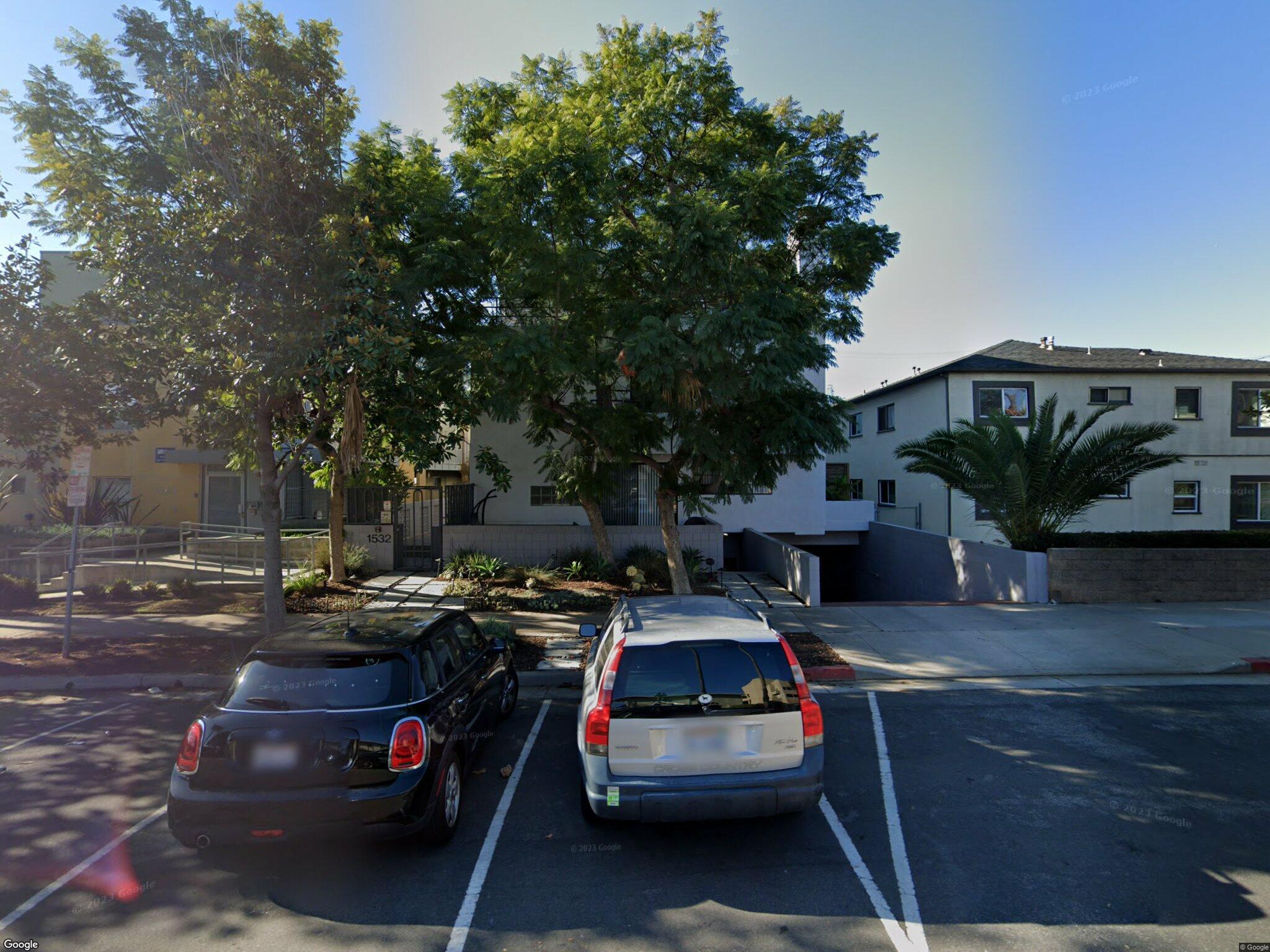 1532 9th St 7 Santa Monica Ca 90401 Foreclosure Trulia