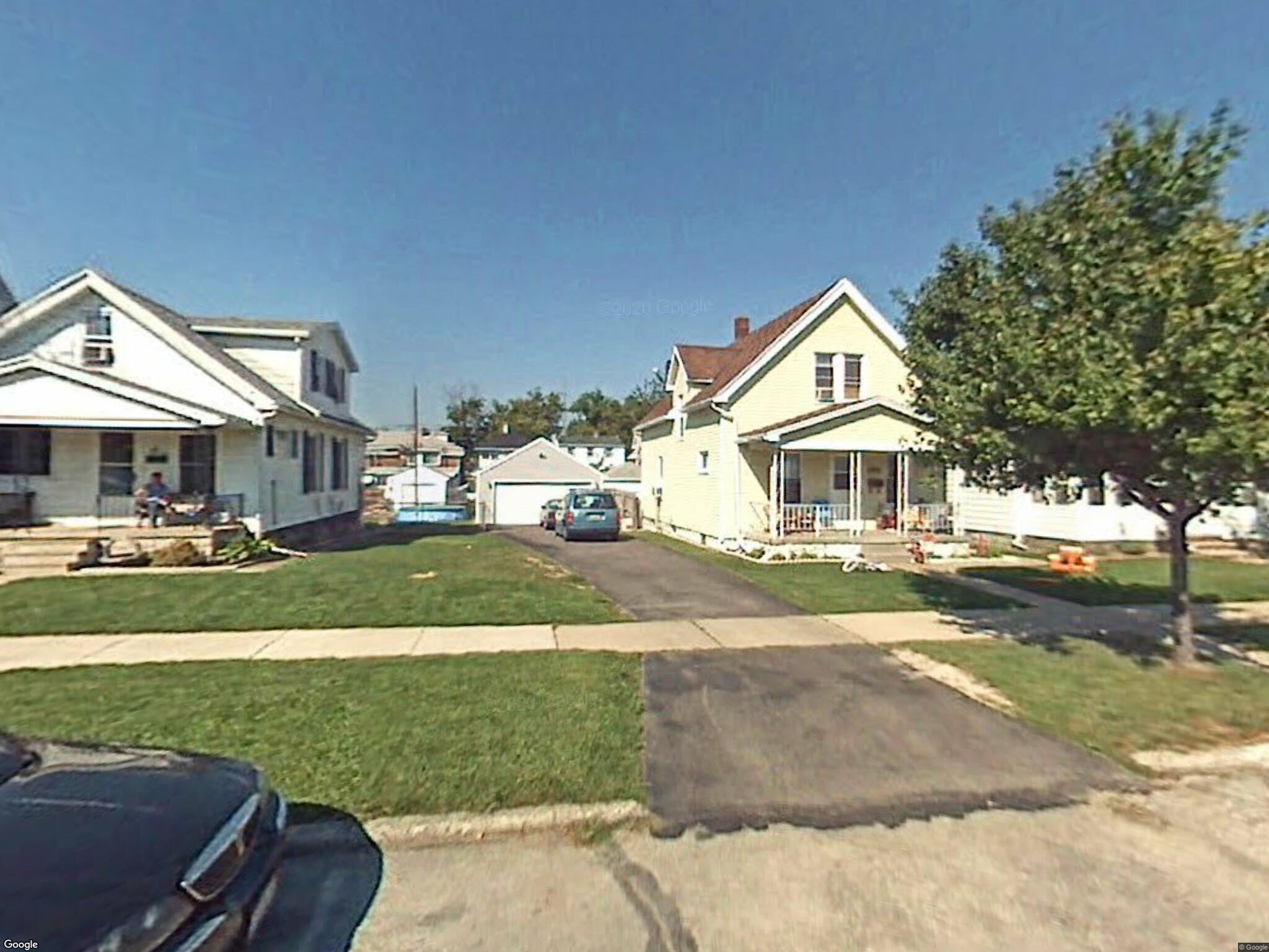 Rossford Ohio Map.178 Oak St Rossford Oh 43460 Foreclosure Trulia