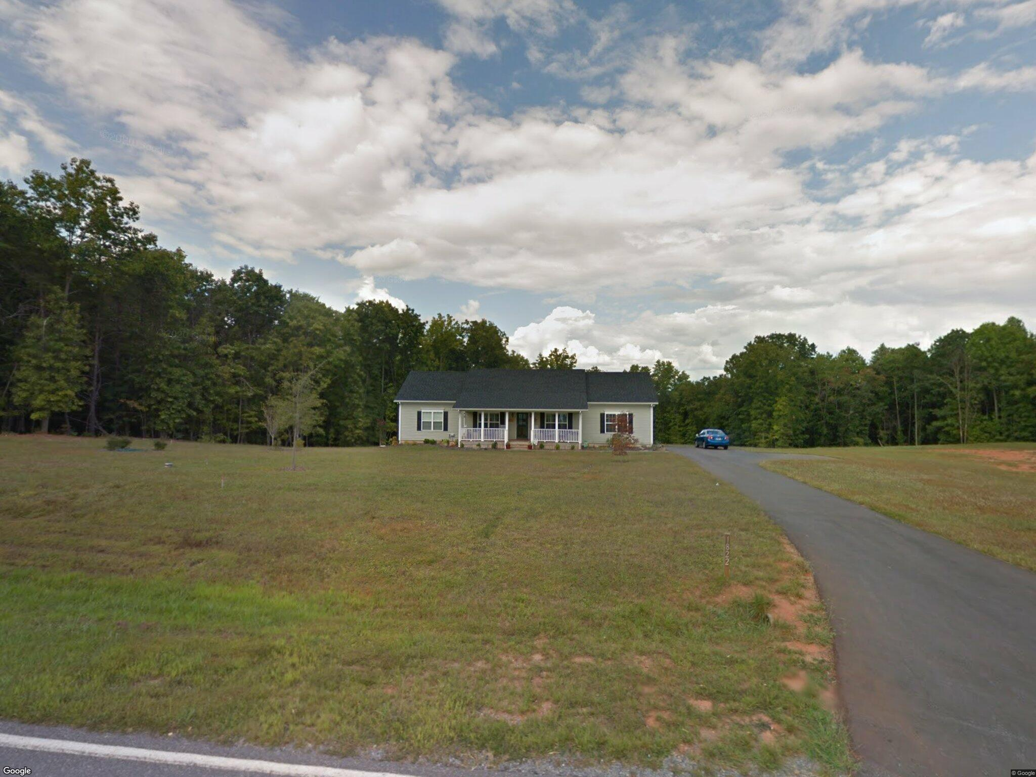 1822 Timber Ridge Rd, Bedford, VA 24523 | Trulia