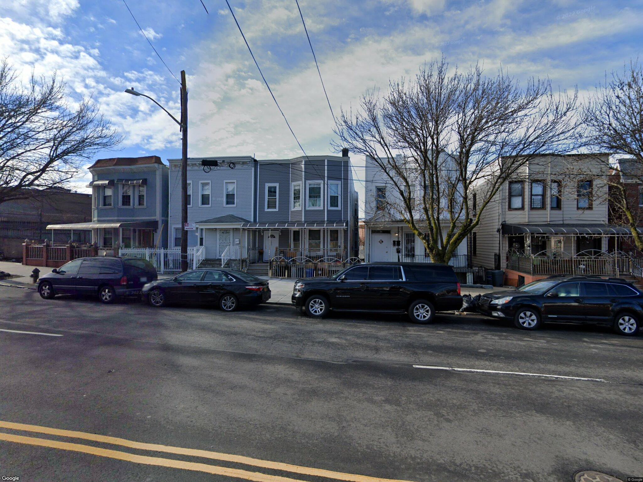 1865 Bronxdale Ave Bronx Ny 10462 Foreclosure Trulia