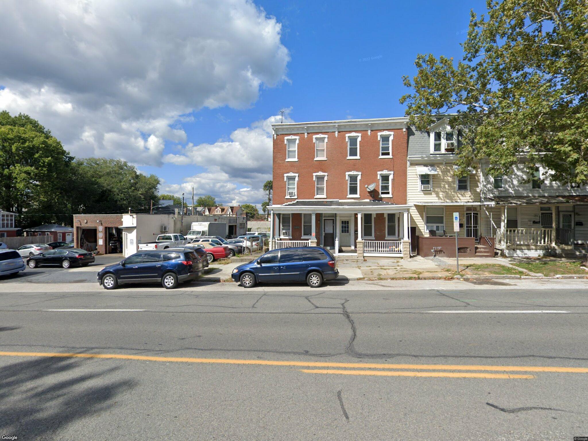 Картинки по запросу state street Harrisburg, Pennsylvania