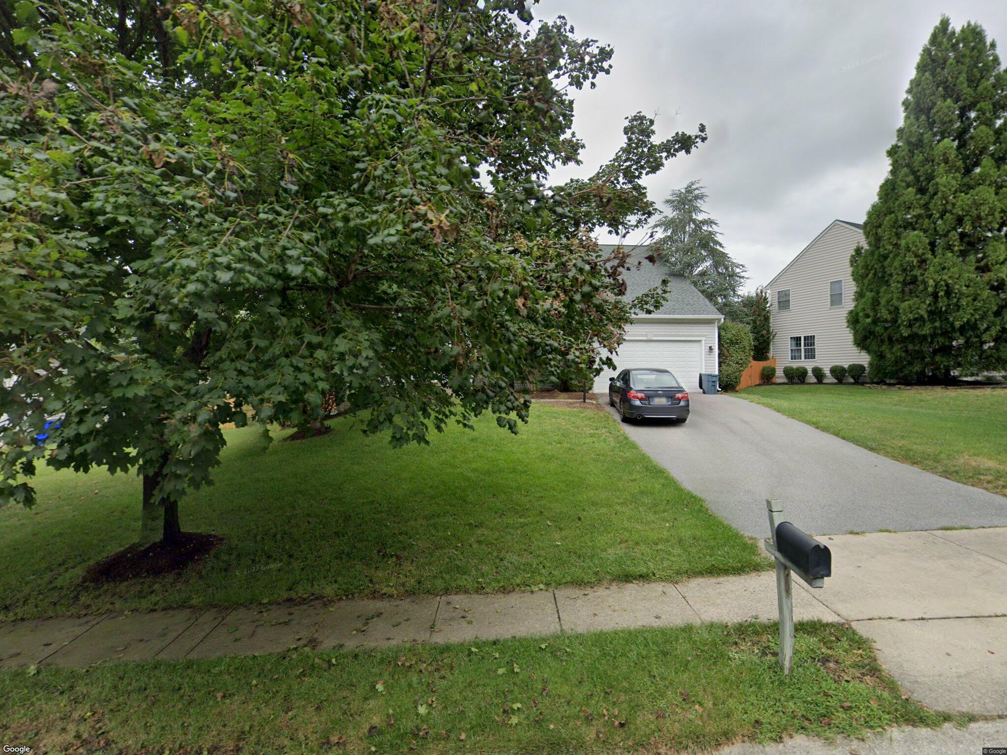 2264 ballard way, ellicott city, md 21042 | trulia