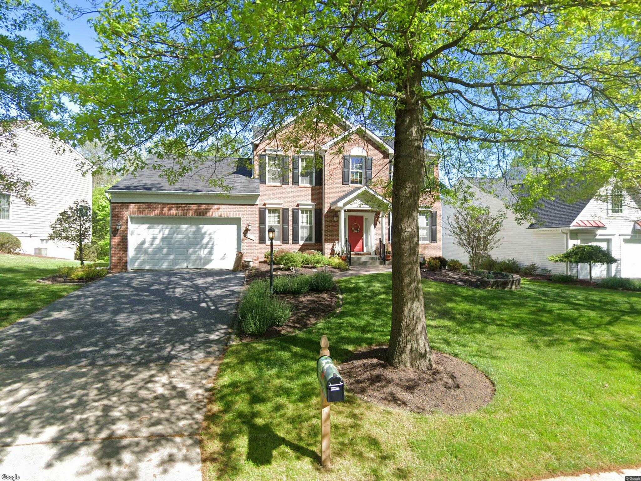 2297 ballard way, ellicott city, md 21042 | trulia