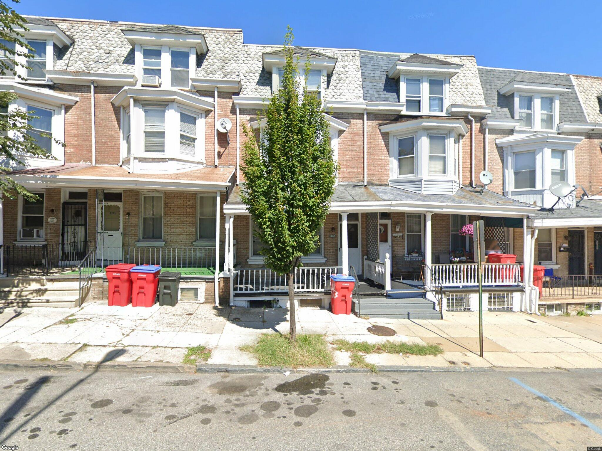 Norristown Pa Zip Code Map.233 E Marshall St Norristown Pa 19401 Foreclosure Trulia