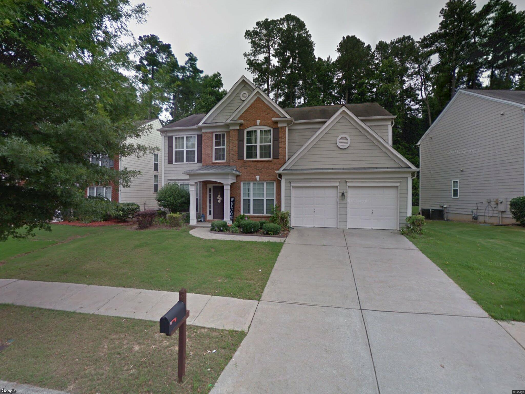 2367 Young America Dr