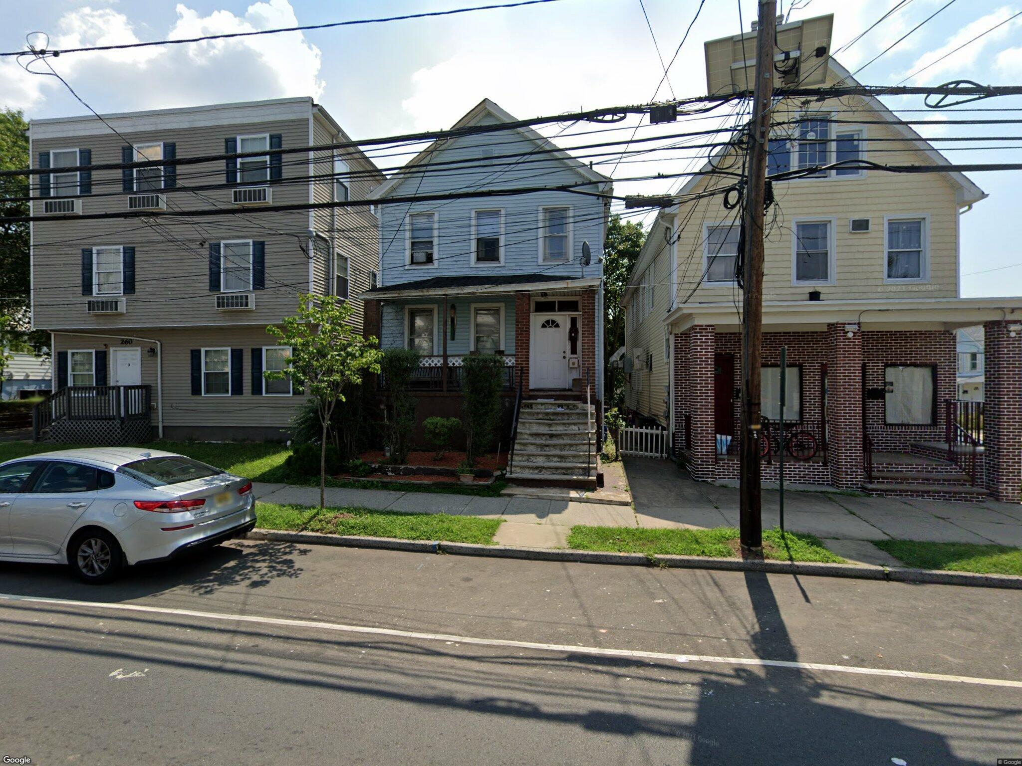 264 Somerset St New Brunswick Nj 08901 Foreclosure Trulia
