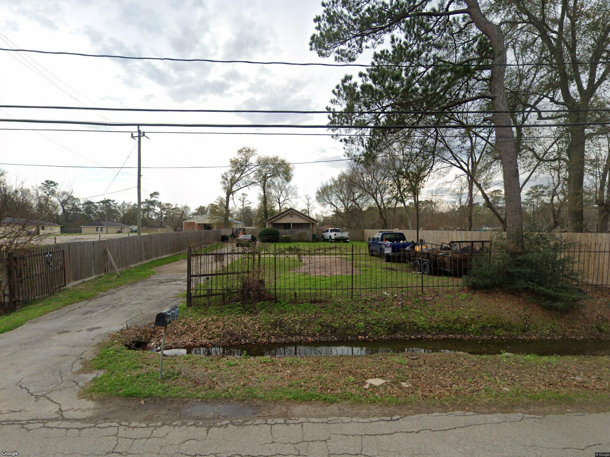 2715 De Soto St, Houston, TX 77091 | Trulia
