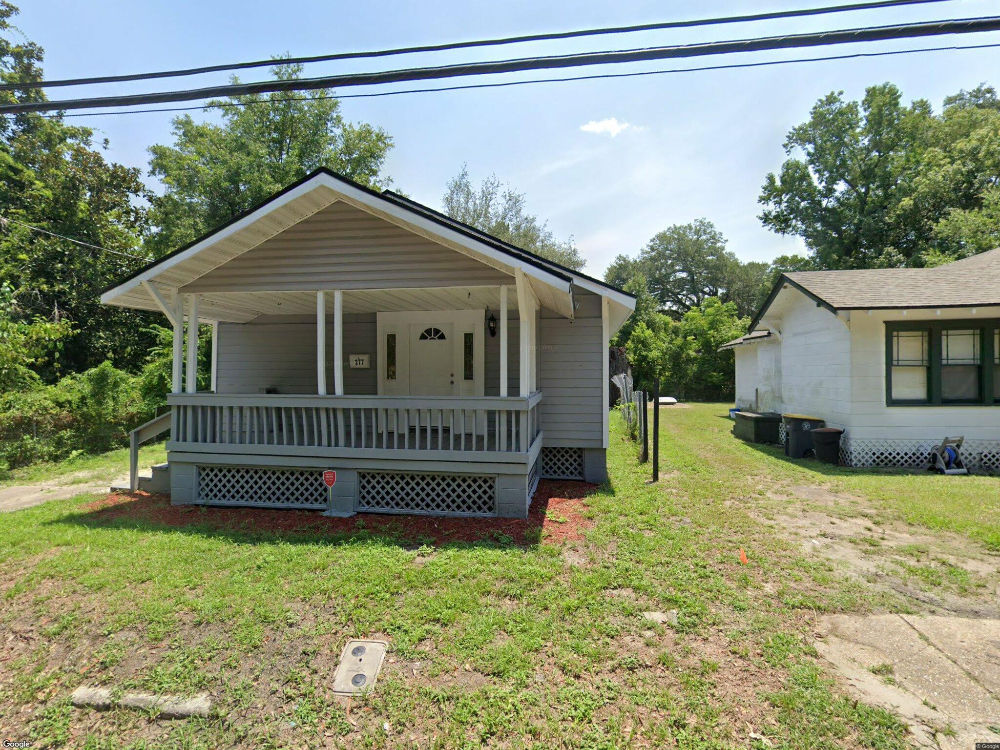 32254 Zip Code Map.277 Crystal St Jacksonville Fl 32254 Foreclosure Trulia