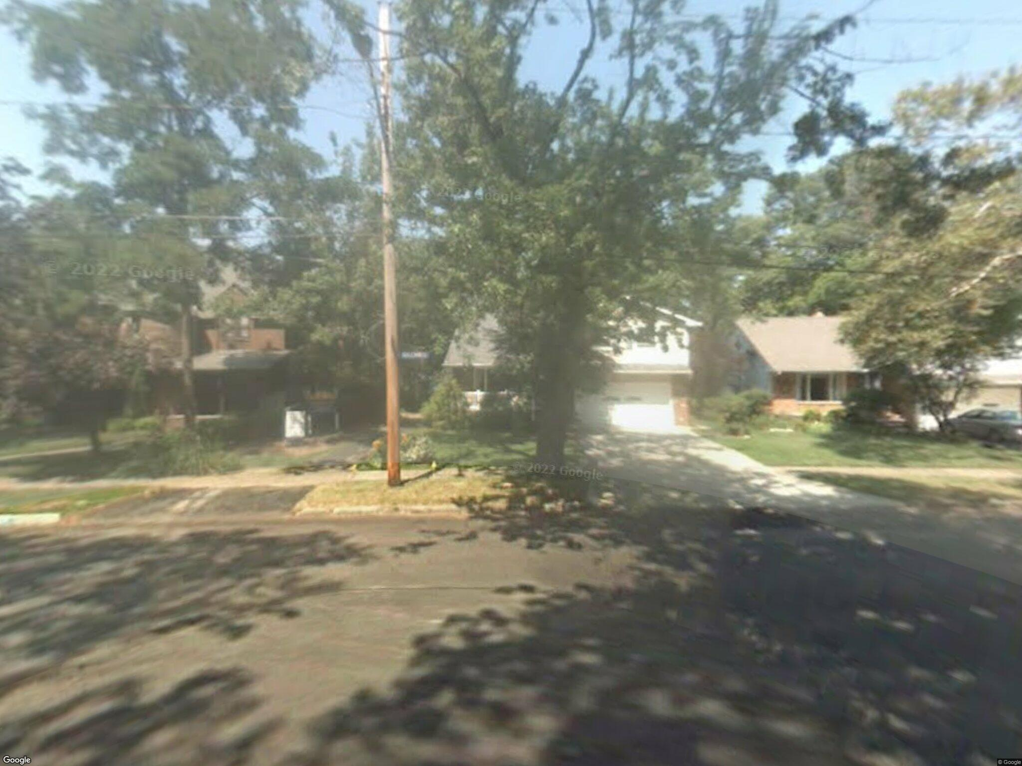 28201 Zip Code Map.28201 Gilchrist Dr Euclid Oh 44132 4 Bed 3 5 Bath Single Family