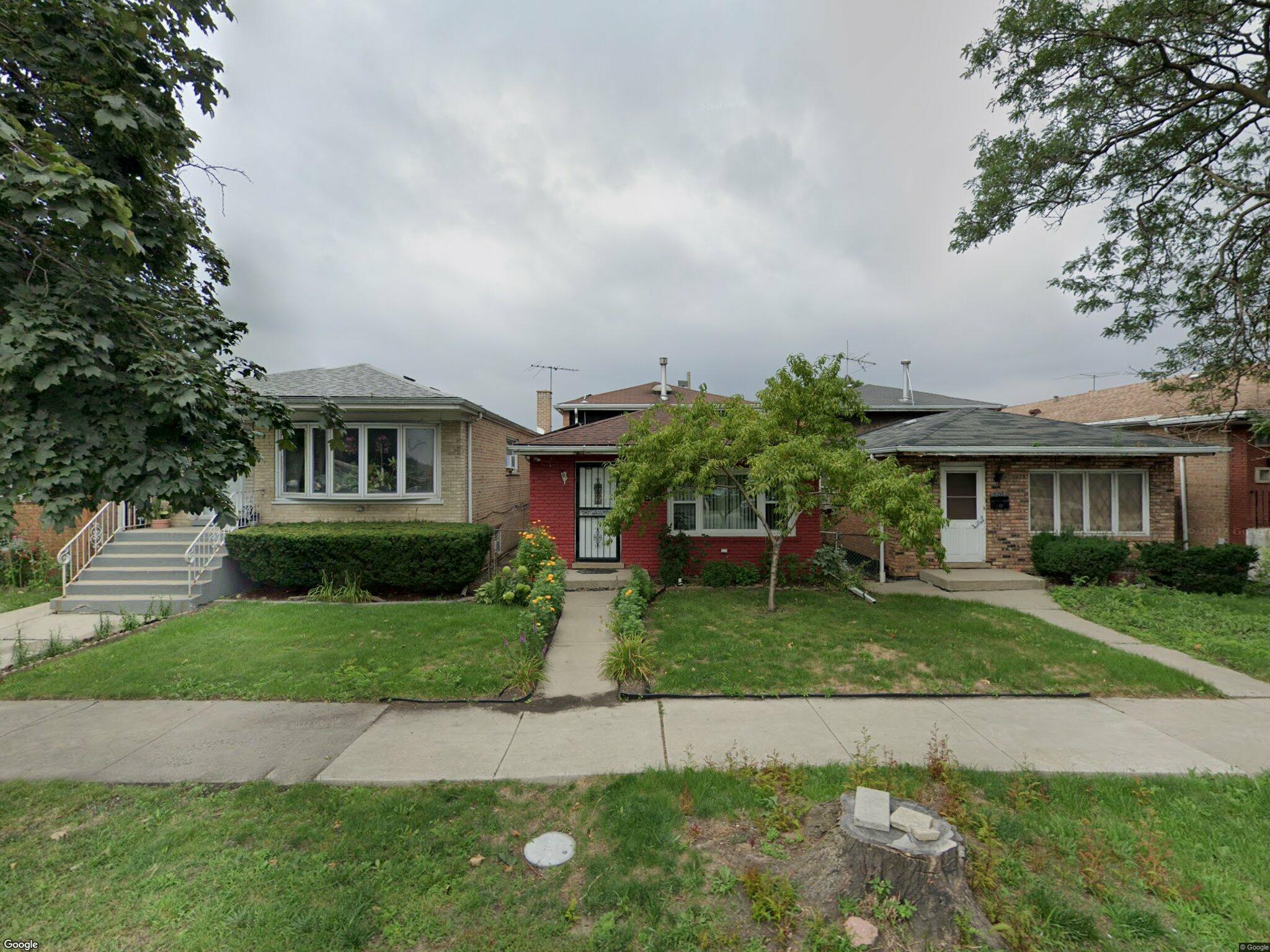 3108 W Columbus Ave Chicago Il 60652 Trulia