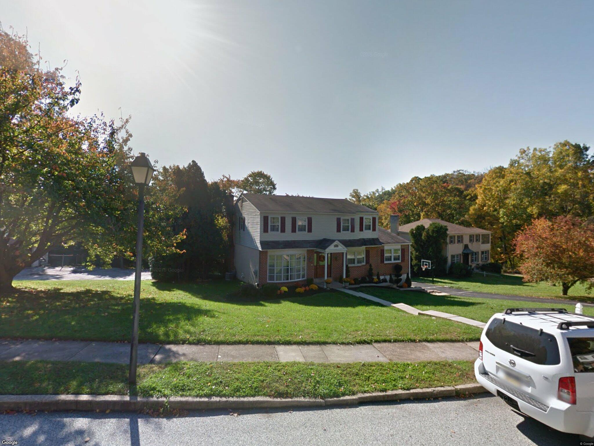 313 Beechtree Dr Broomall Pa 19008 Foreclosure Trulia