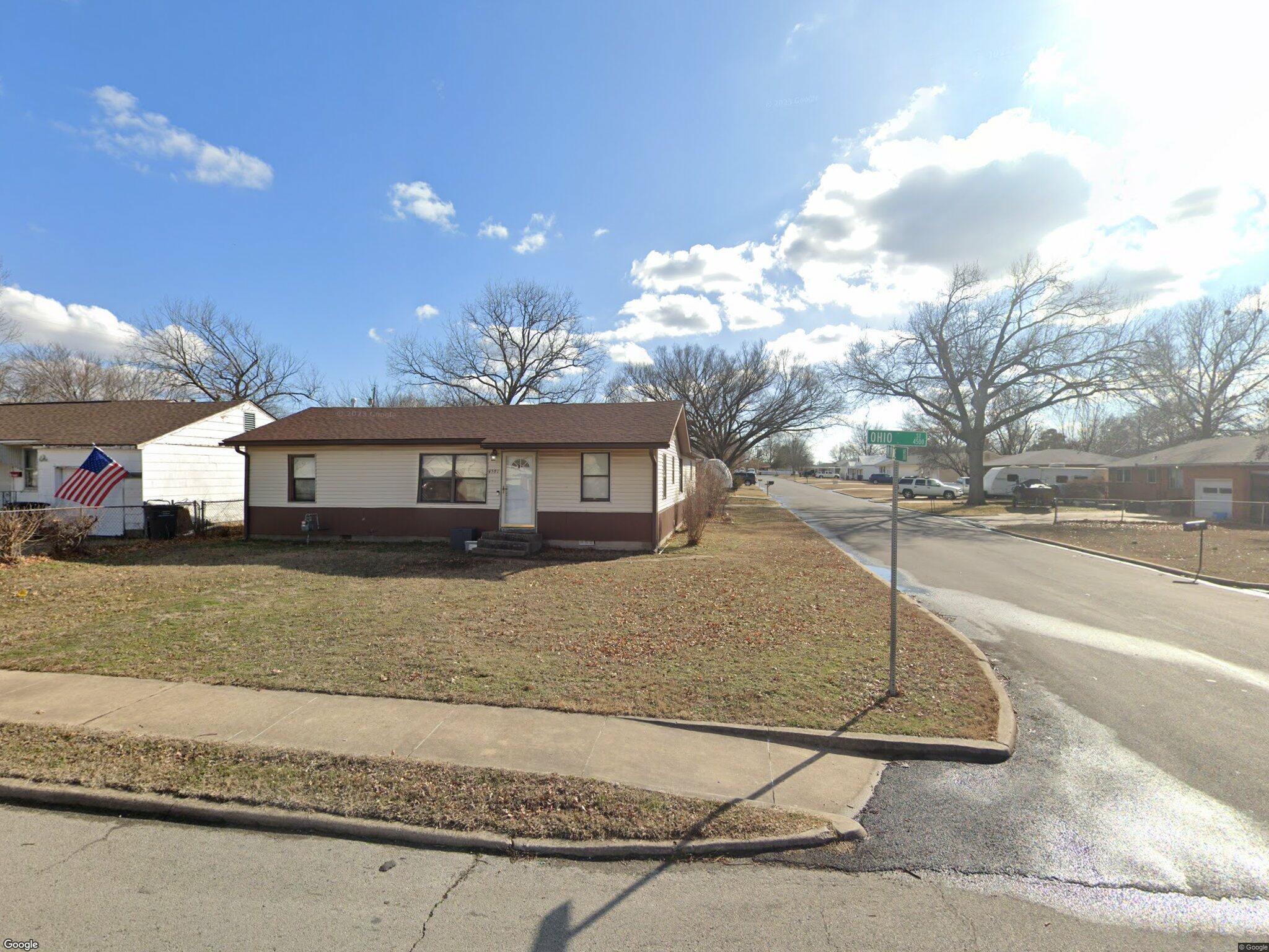 4501 Ohio St Bartlesville Ok 74006 Foreclosure Trulia