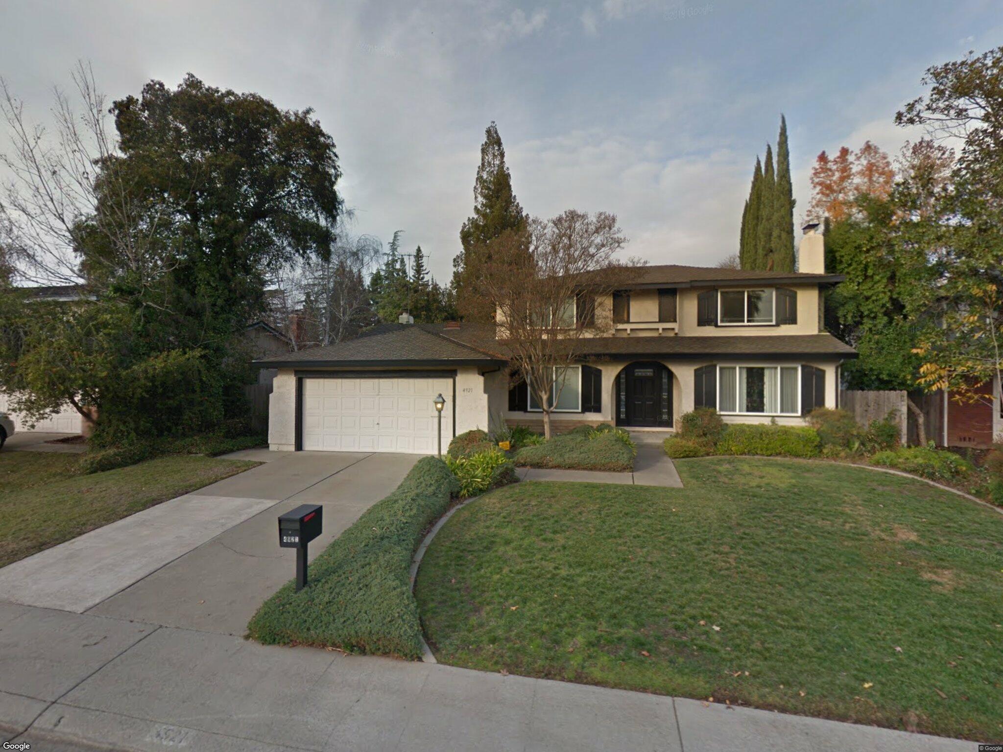 4921 Olive Oak Way, Carmichael, CA 95608   Trulia