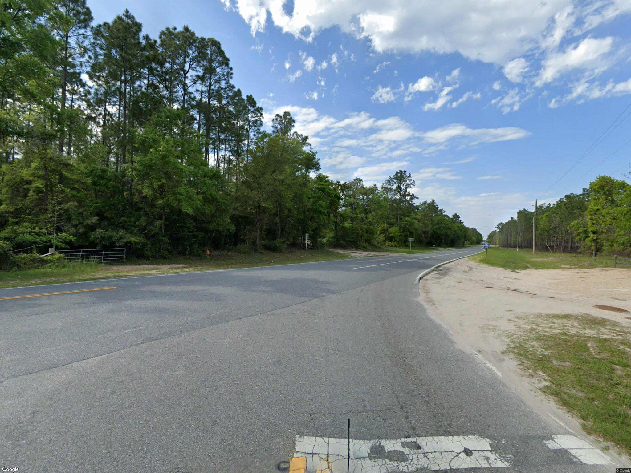 Shell Point Florida Map.5 Shell Point Rd 5 Wakulla Springs Fl 32327 Lot Land Mls