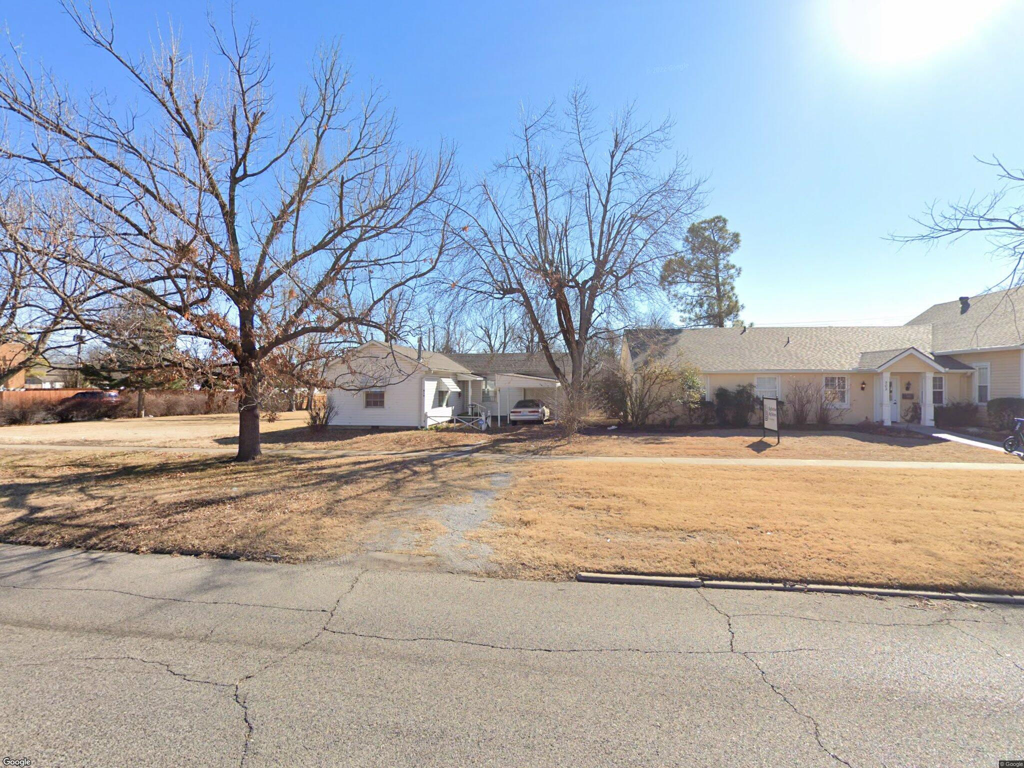 510 E Main St Norman Ok 73071 2 Bed 1 Bath Single Family Home