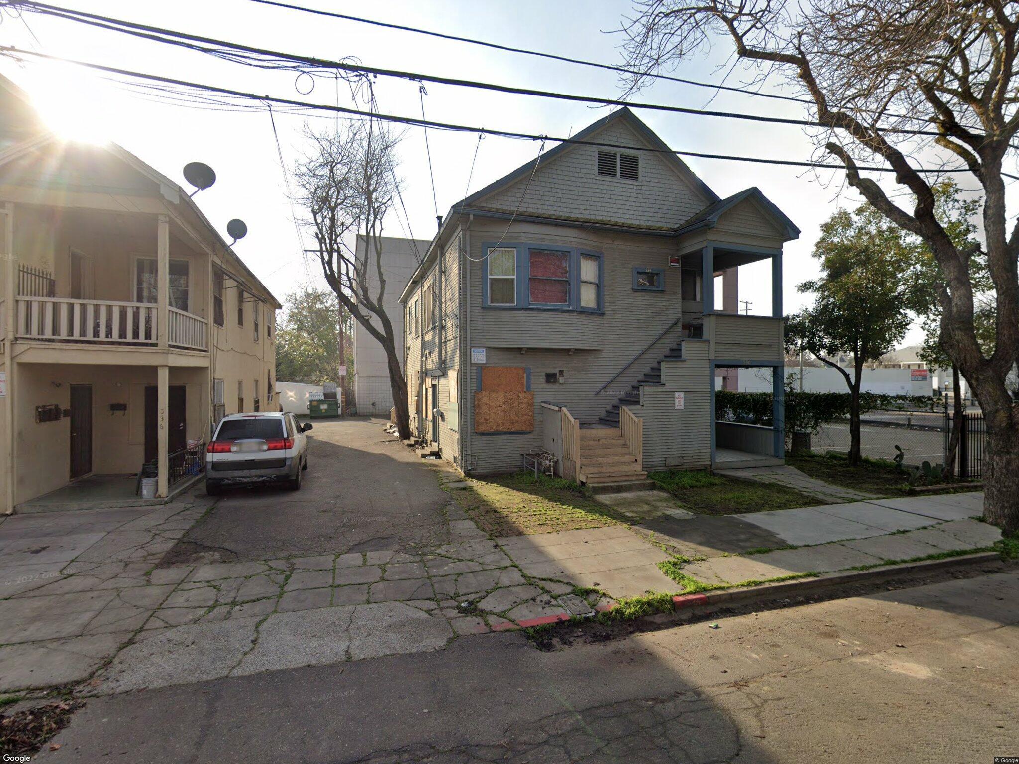 532 N American St, Stockton, CA 95202   Trulia