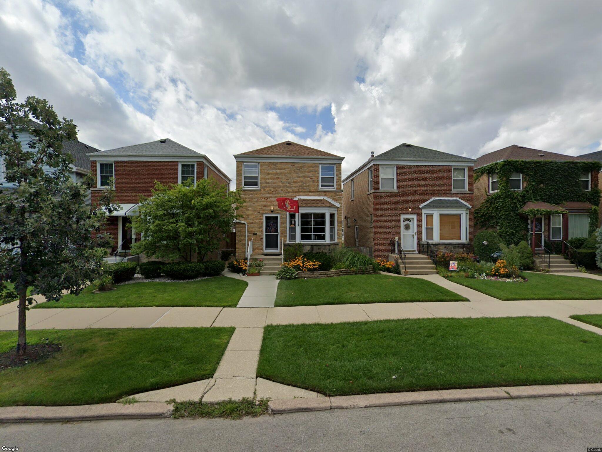 5425 N Milwaukee Ave