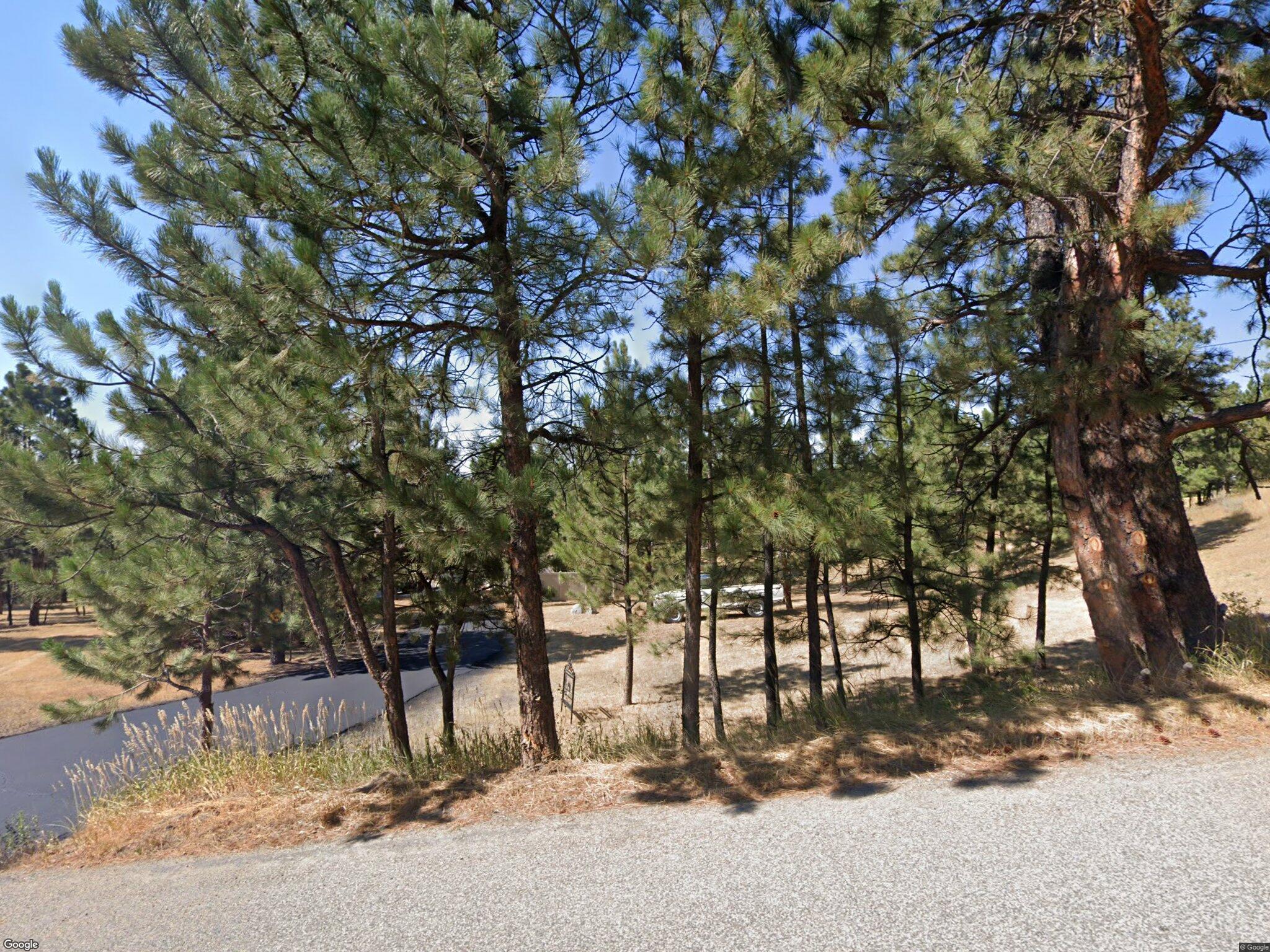 5511 Forest Hills Dr