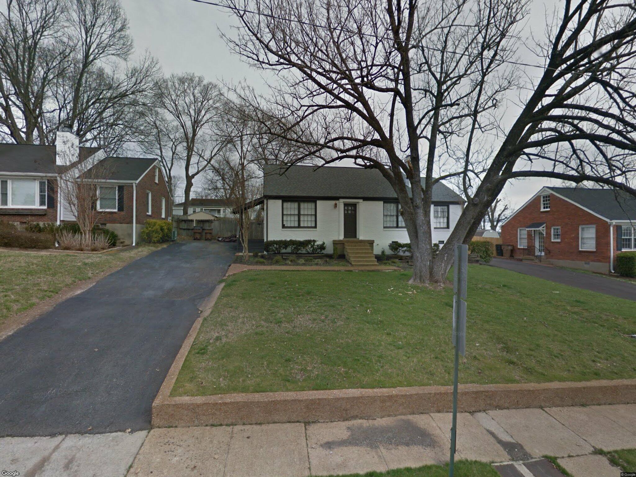 5602 Kendall Dr, Nashville, TN 37209 - Foreclosure   Trulia