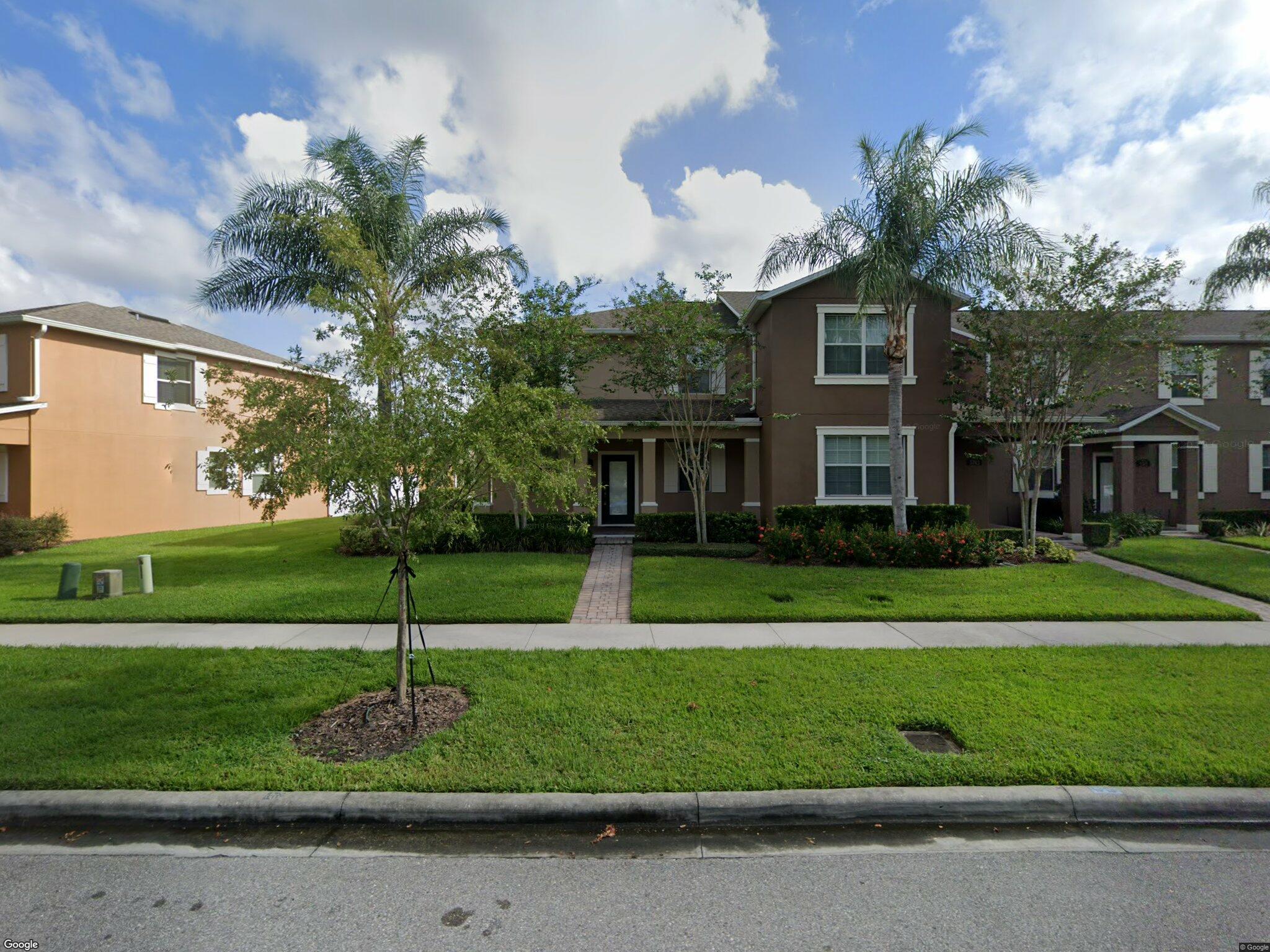 5739 New Independence Pkwy, Winter Garden, FL 34787 - Foreclosure ...