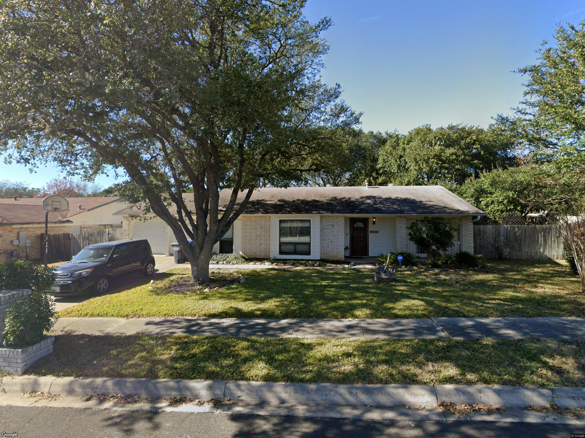 5811 Pine Country St, San Antonio, TX 78247 | Trulia