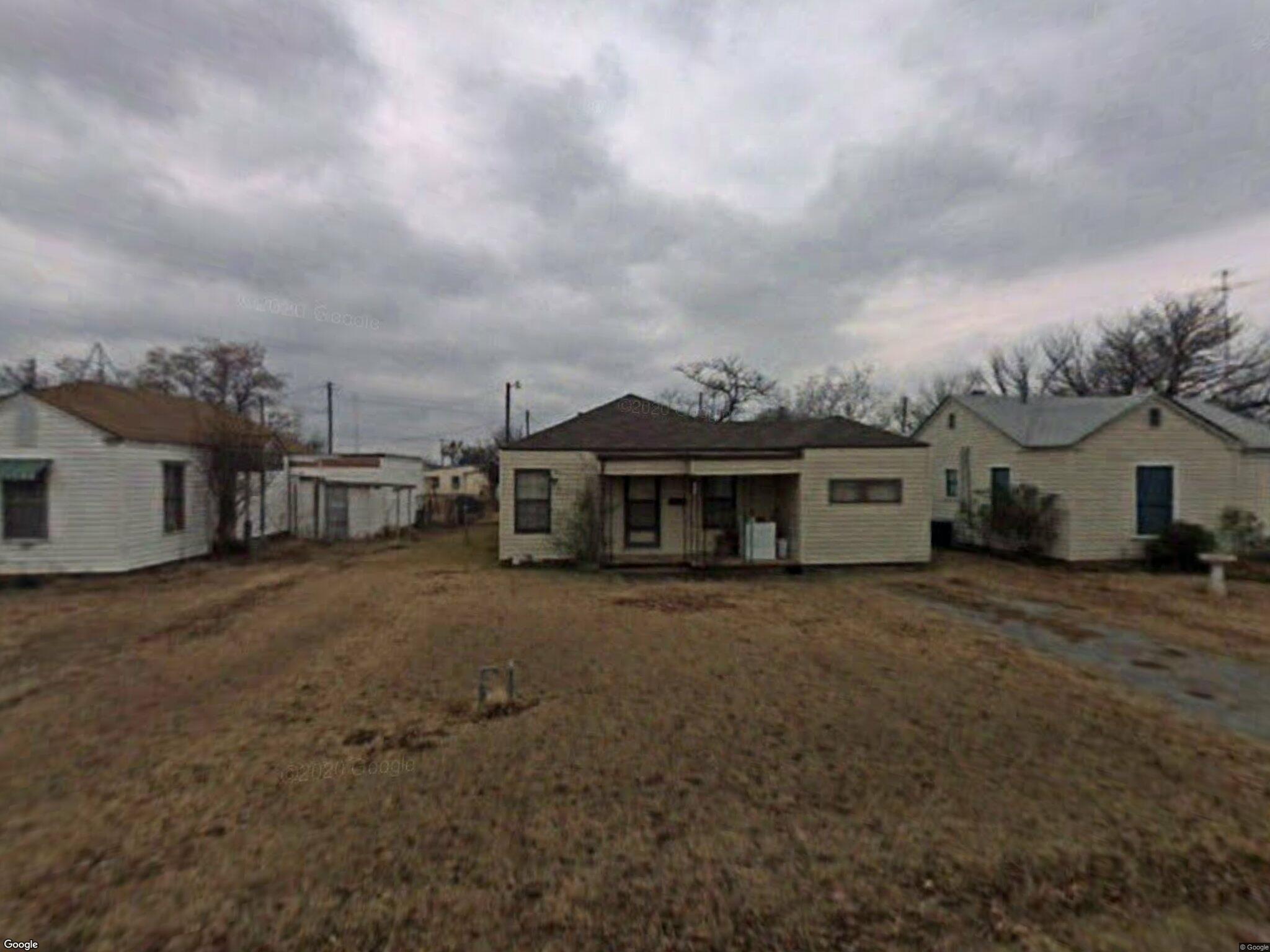 604 W Churchill Ave, Electra, TX 76360 | Trulia