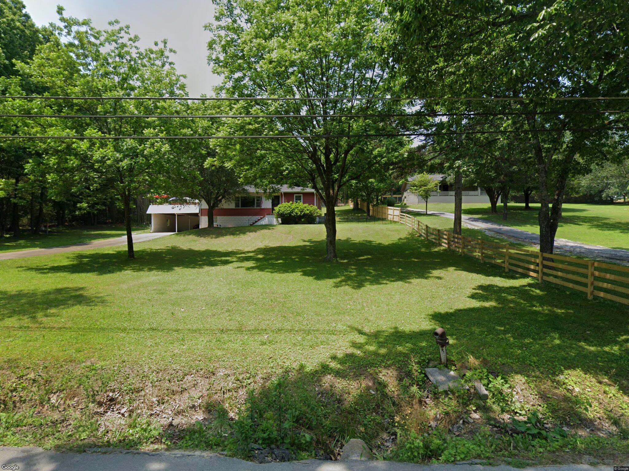 607 E Garden Farm Rd, Rossville, GA 30741 | Trulia