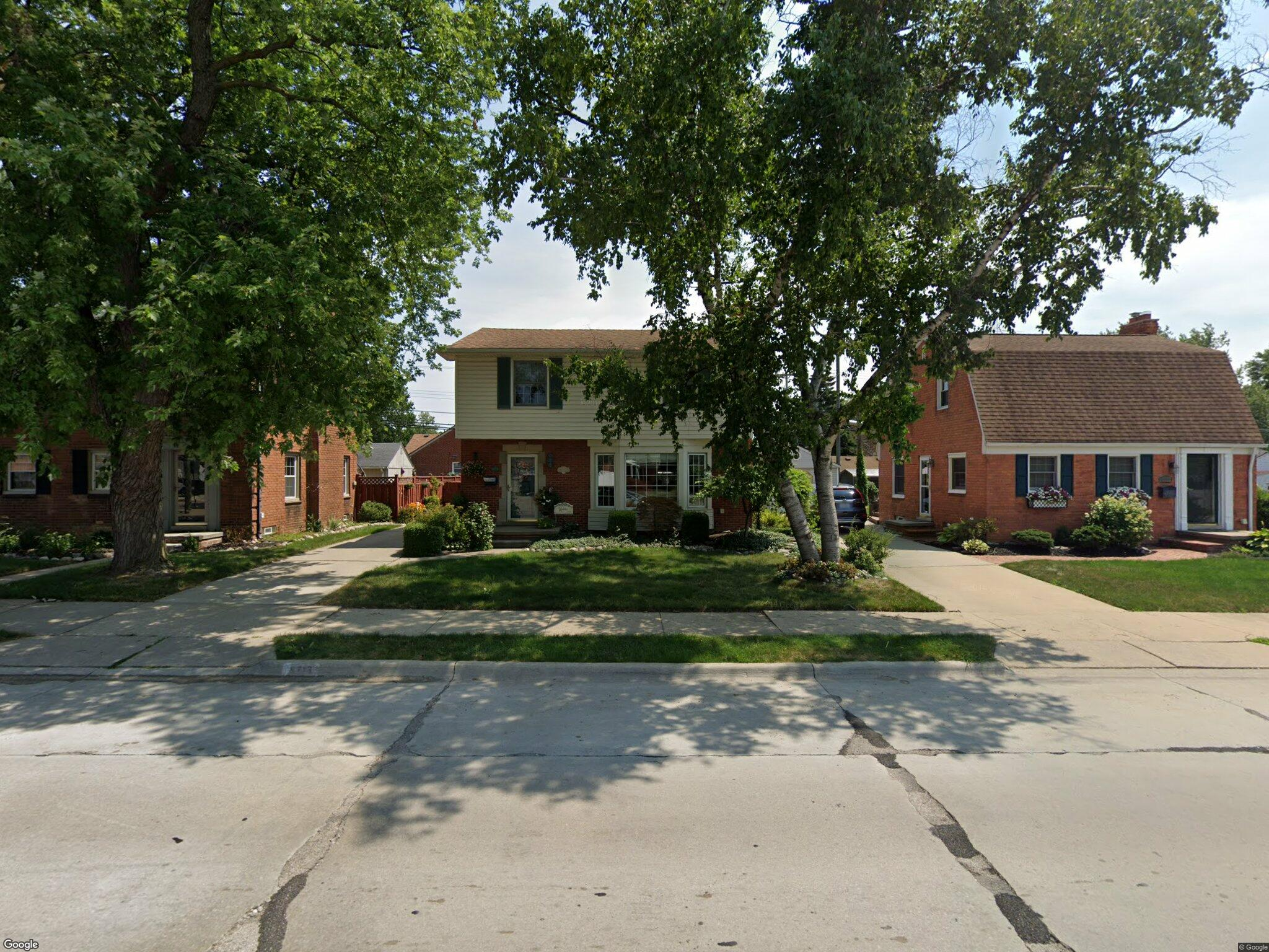 6713 Rosedale Blvd, Allen Park, MI 48101 - Foreclosure | Trulia
