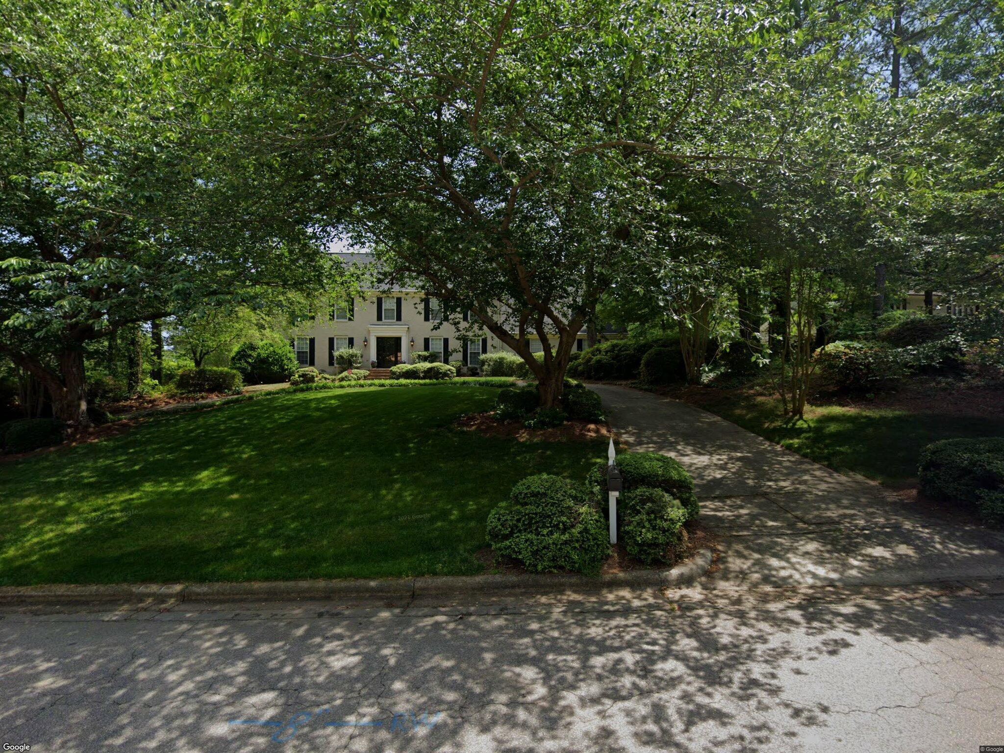 7140 N Ridge Dr, Raleigh, NC 27615 | Trulia