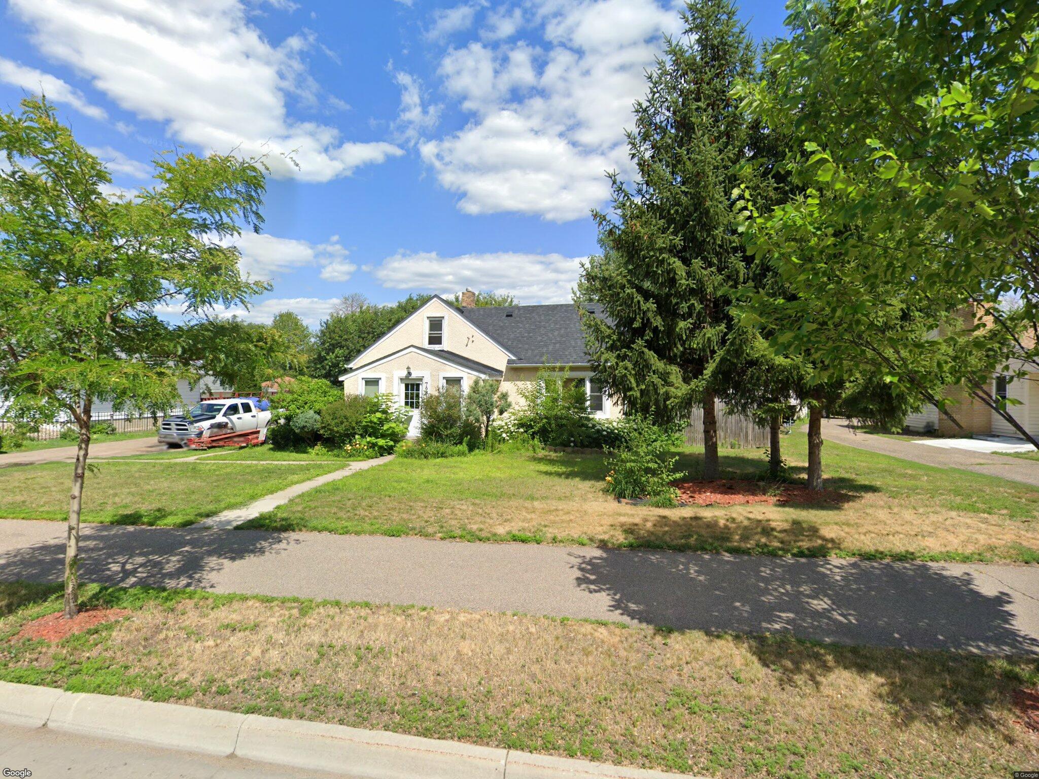7211 Portland Ave Richfield Mn 55423 Foreclosure Trulia