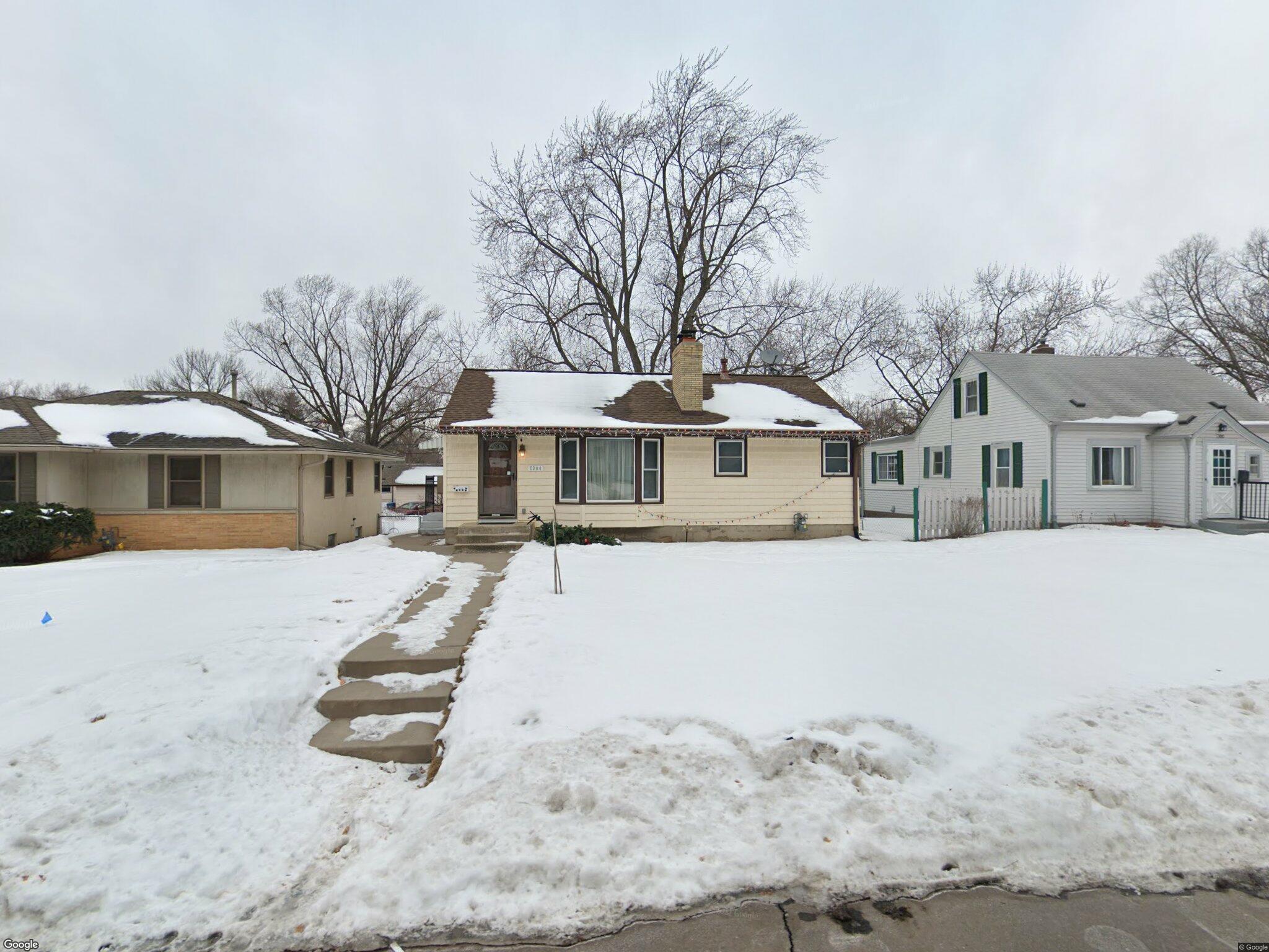 7304 4th Ave S Richfield Mn 55423 Foreclosure Trulia
