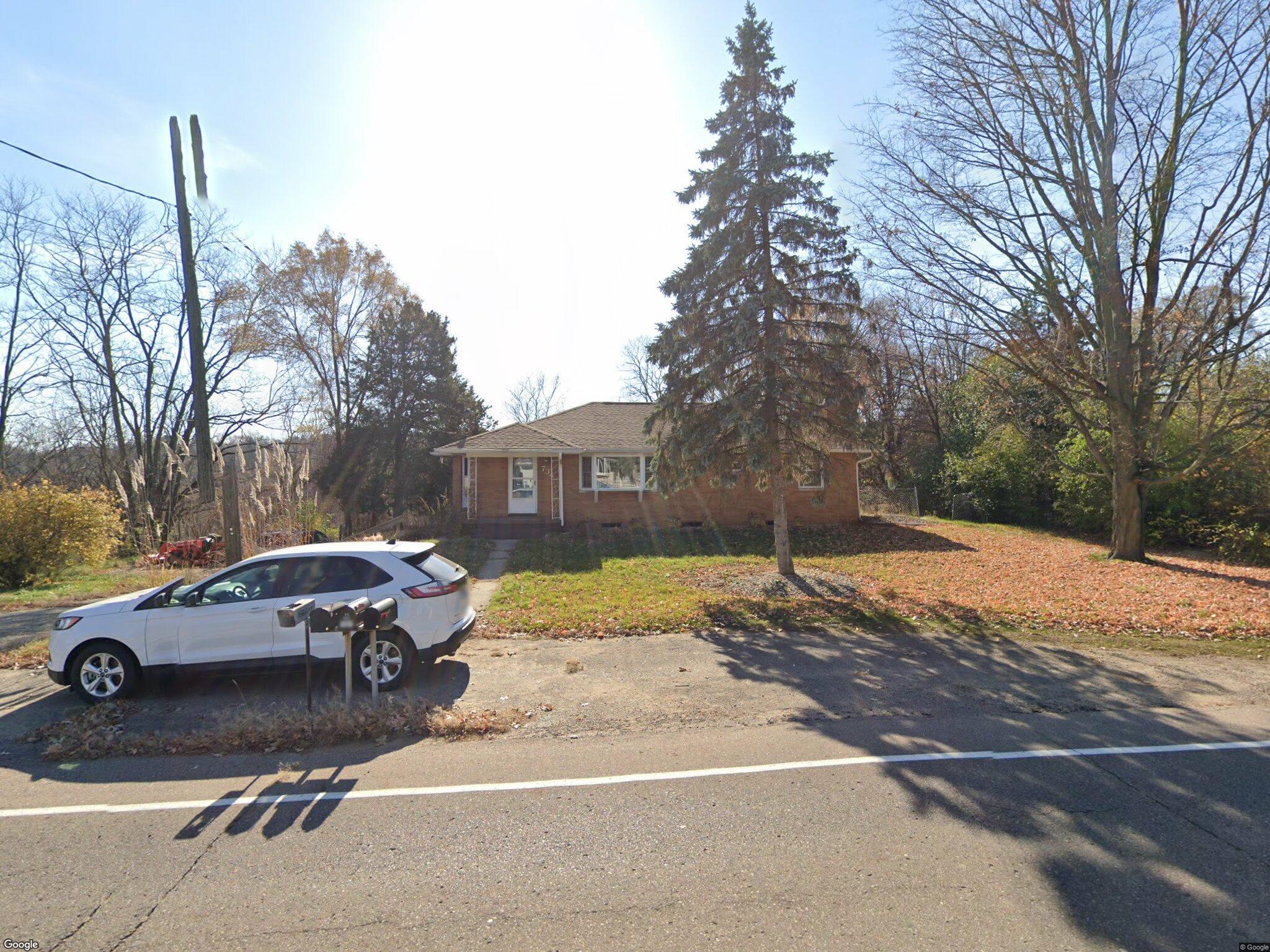 734 Golden Ave Battle Creek Mi 49014 Foreclosure Trulia