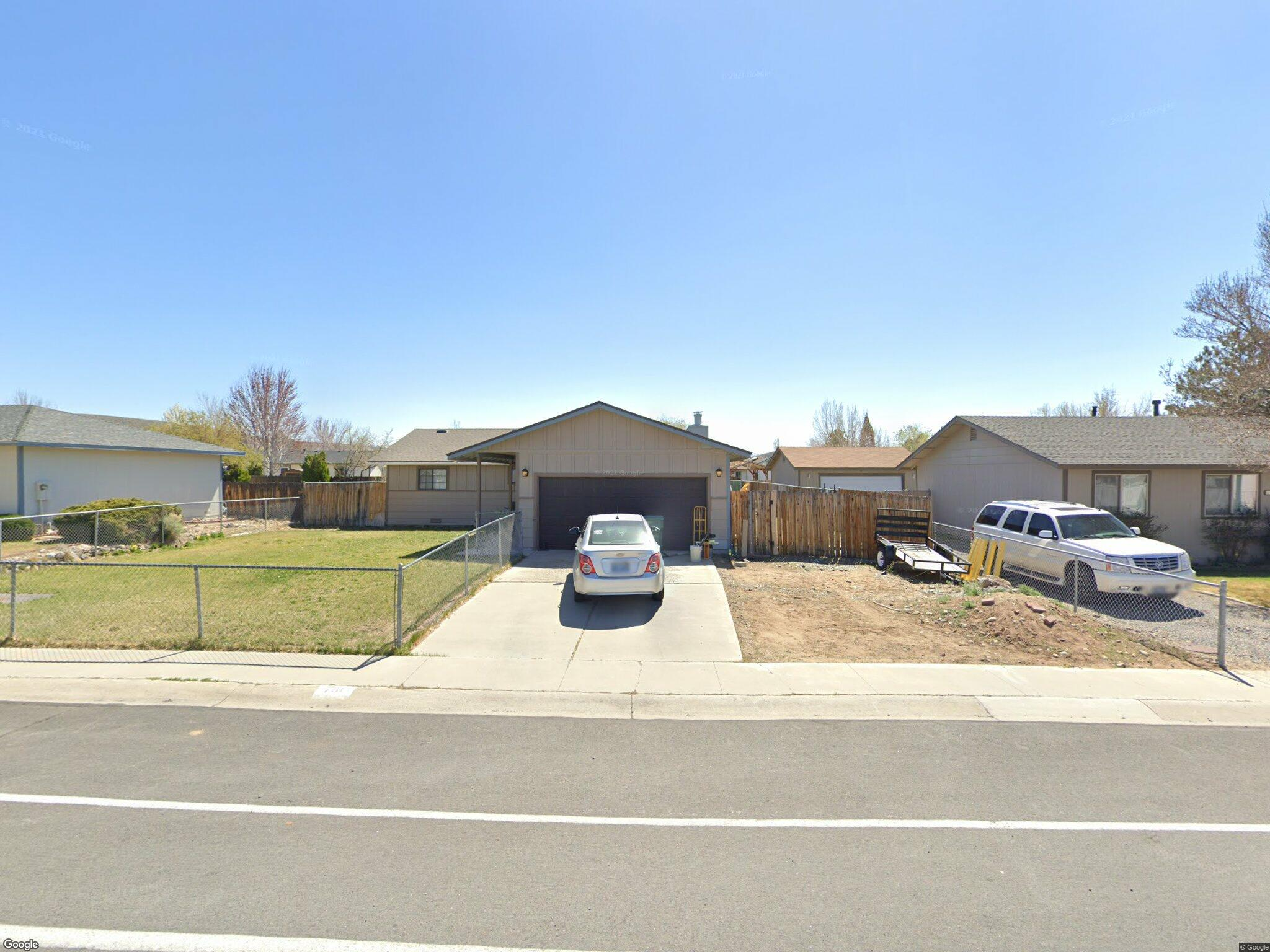 791 Bluerock Rd, Gardnerville, NV 89460 | Trulia