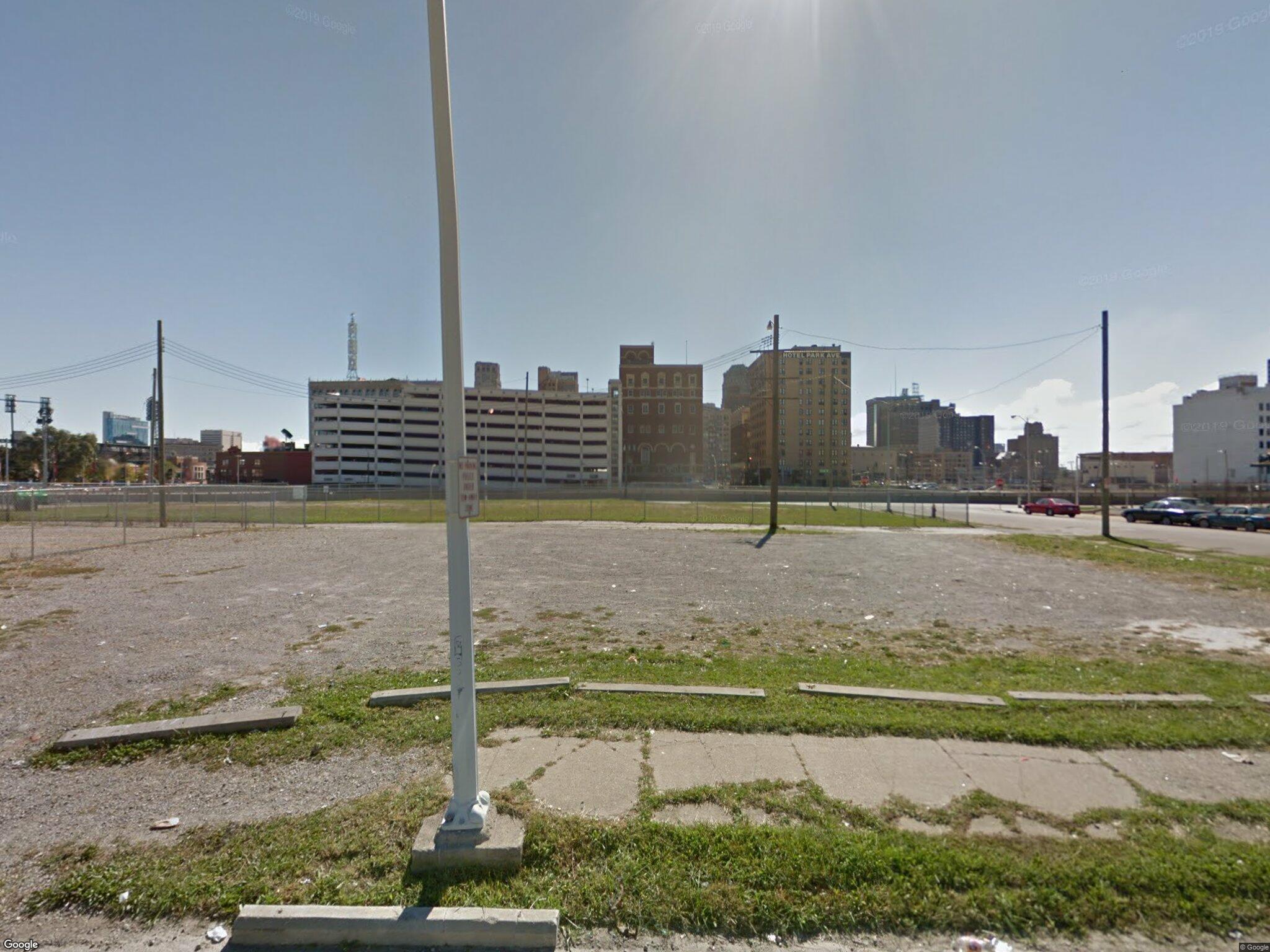 48201 Zip Code Map.83 Henry St Detroit Mi 48201 Foreclosure Trulia