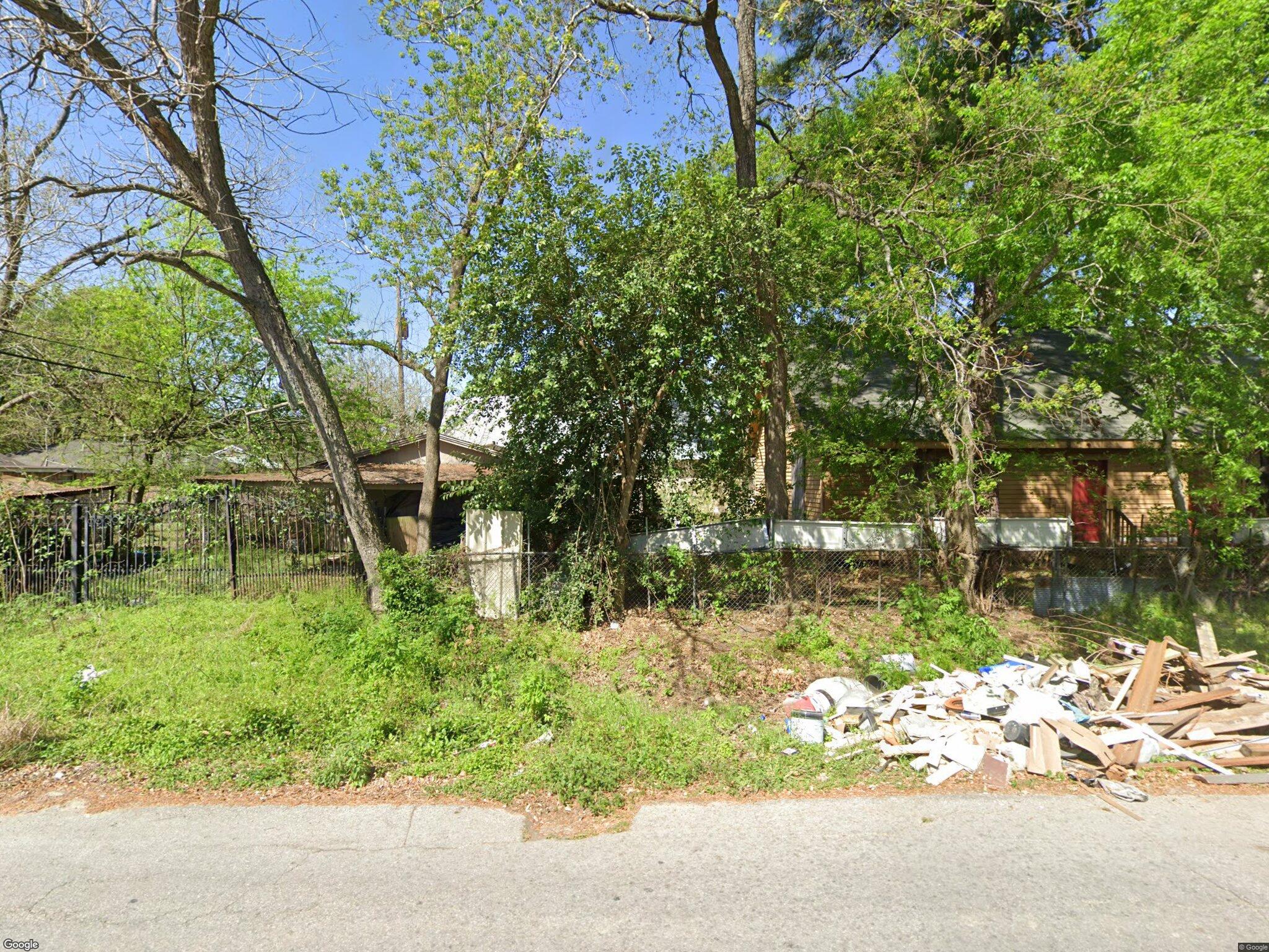 8601 Rayson Rd, Houston, TX 77080 | Trulia