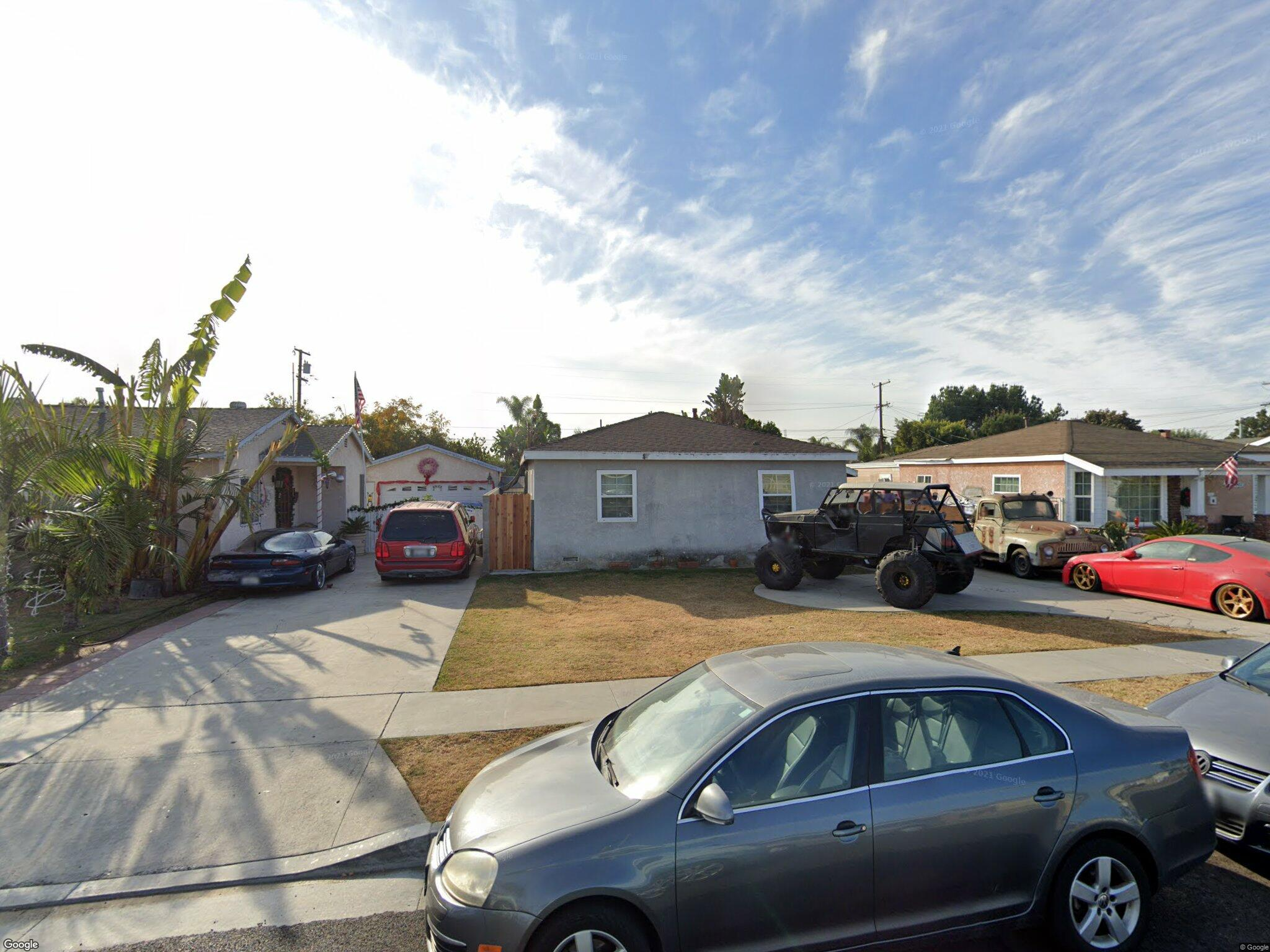 8808 Mayne St Bellflower Ca 90706 Foreclosure Trulia