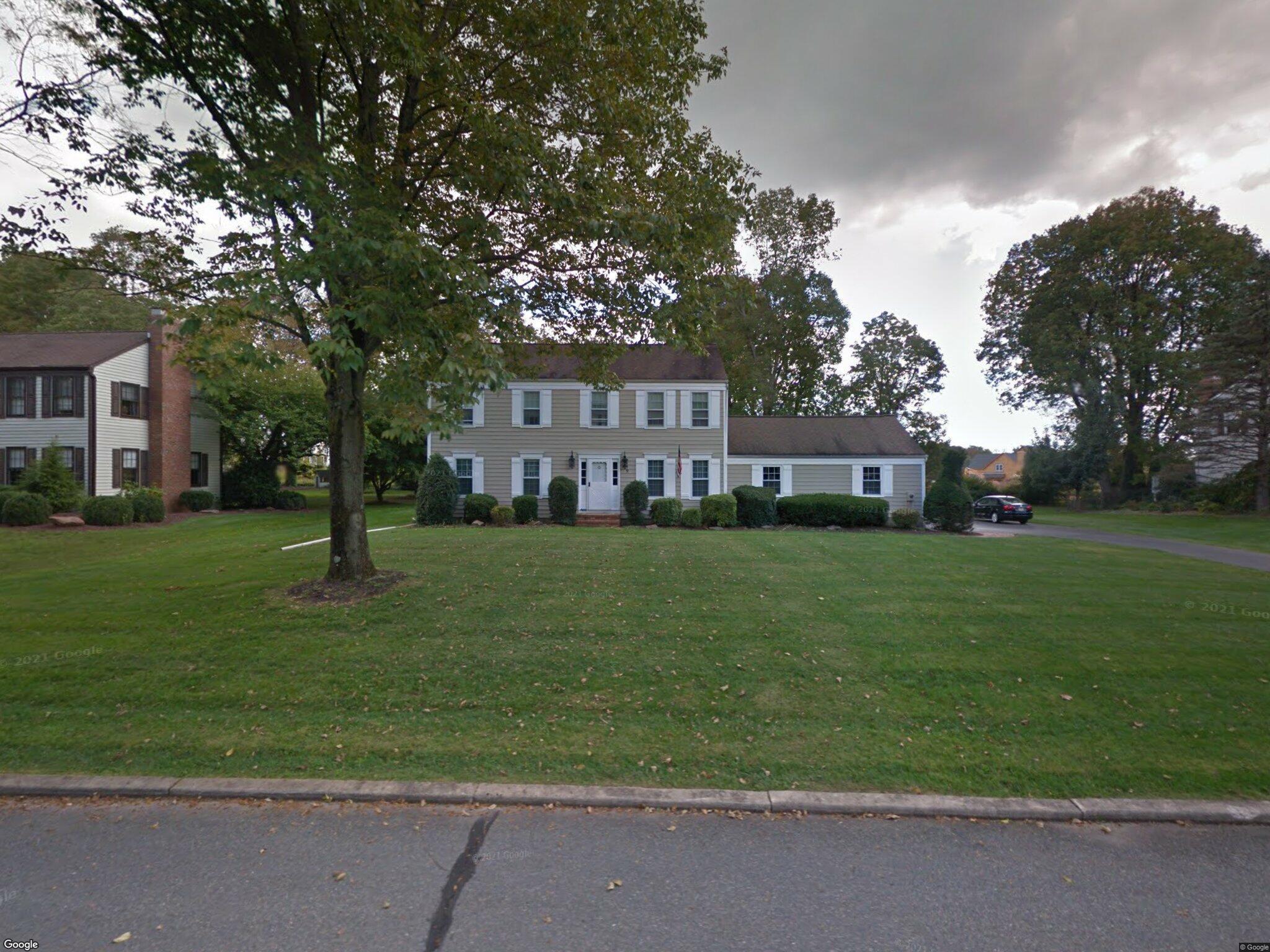 9 Granary Rd Stockton Nj 08559 Foreclosure Trulia