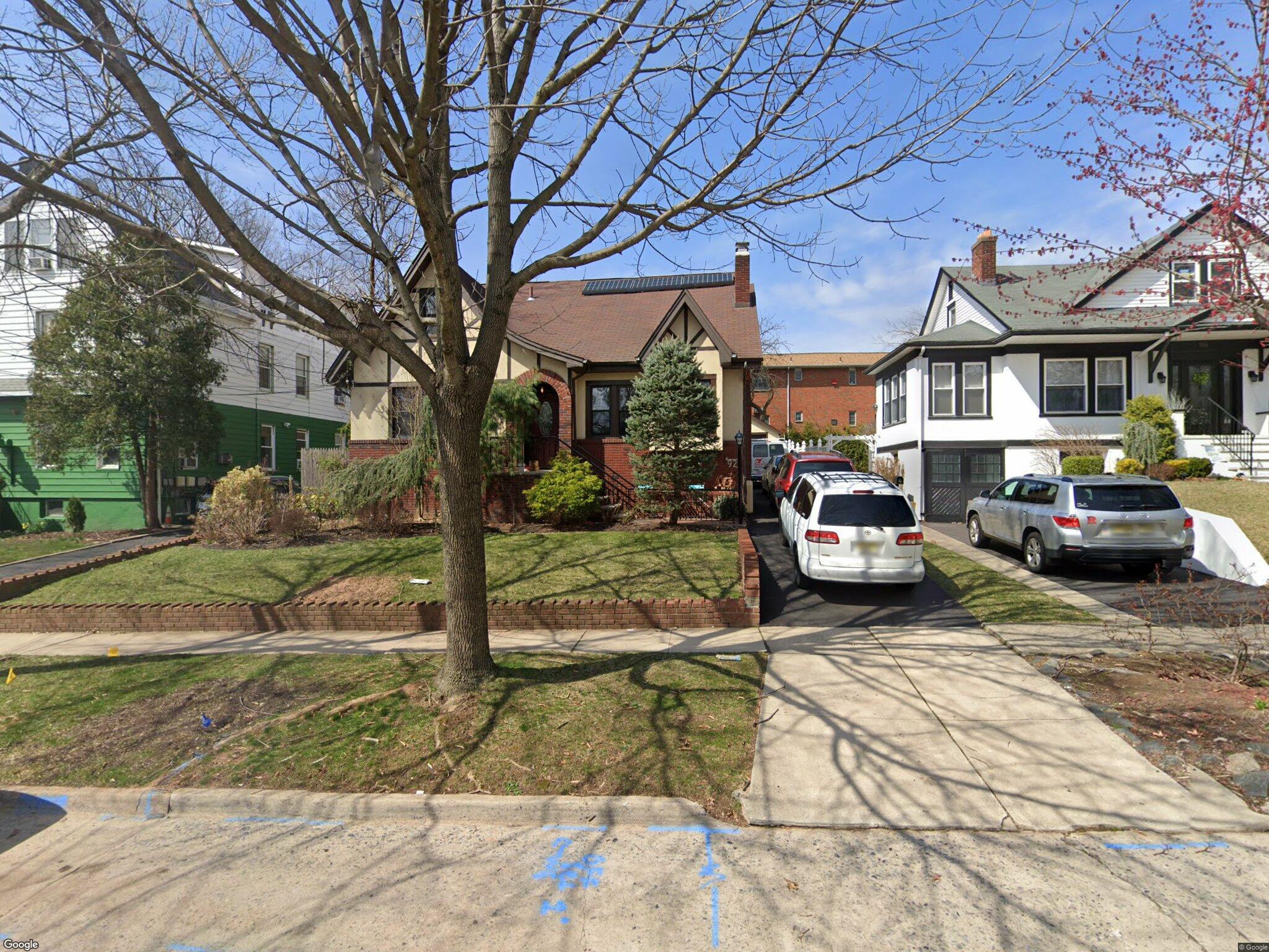 92 Hudson Ave Ridgefield Park NJ 07660
