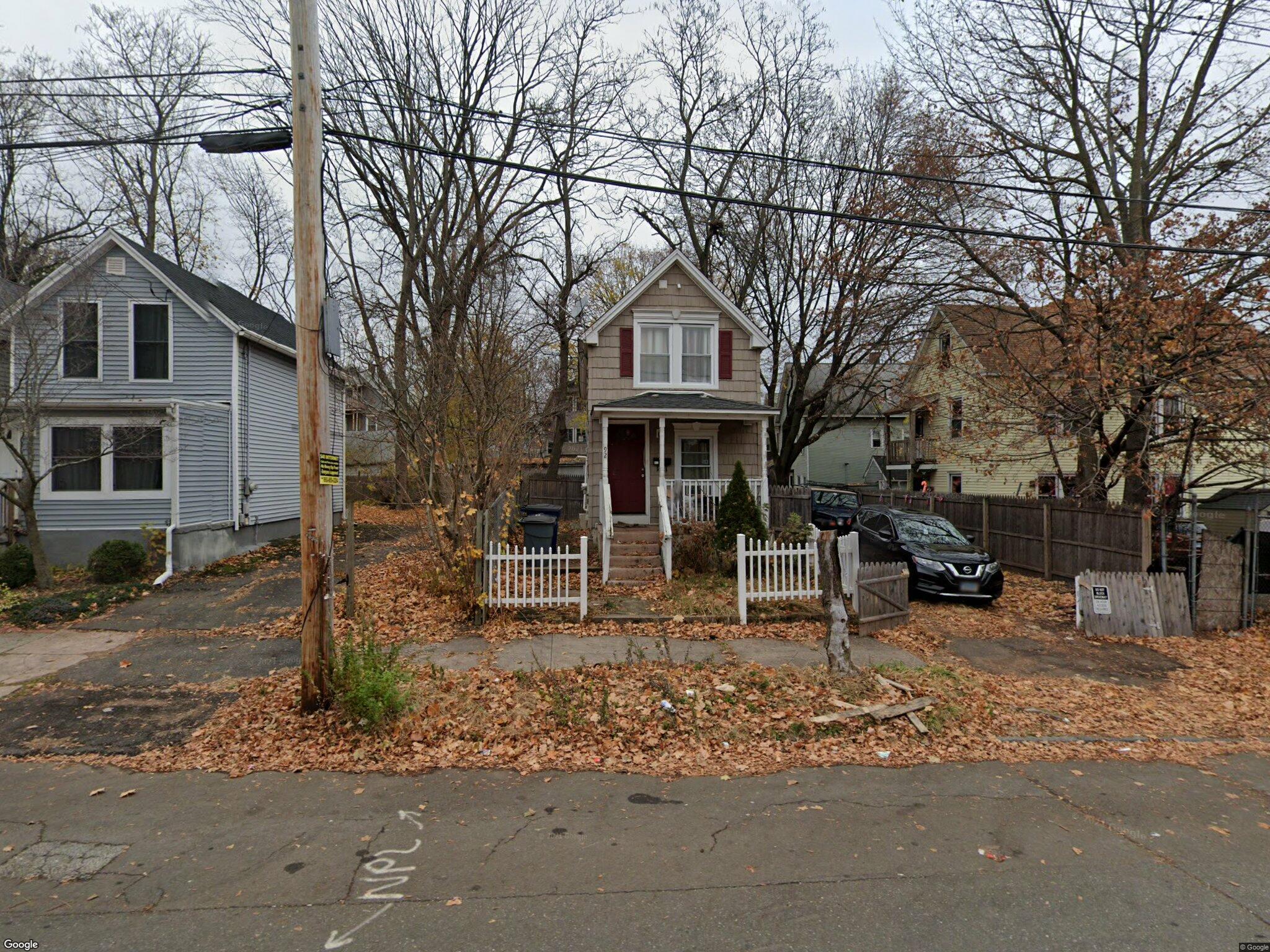 92 Hudson St New Haven CT 06511
