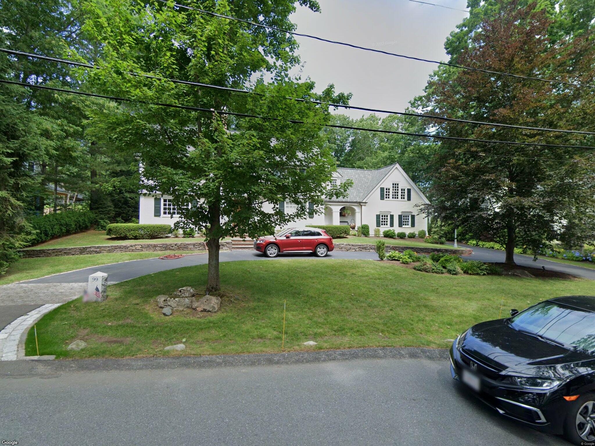 99 Albion Rd Wellesley MA 02481