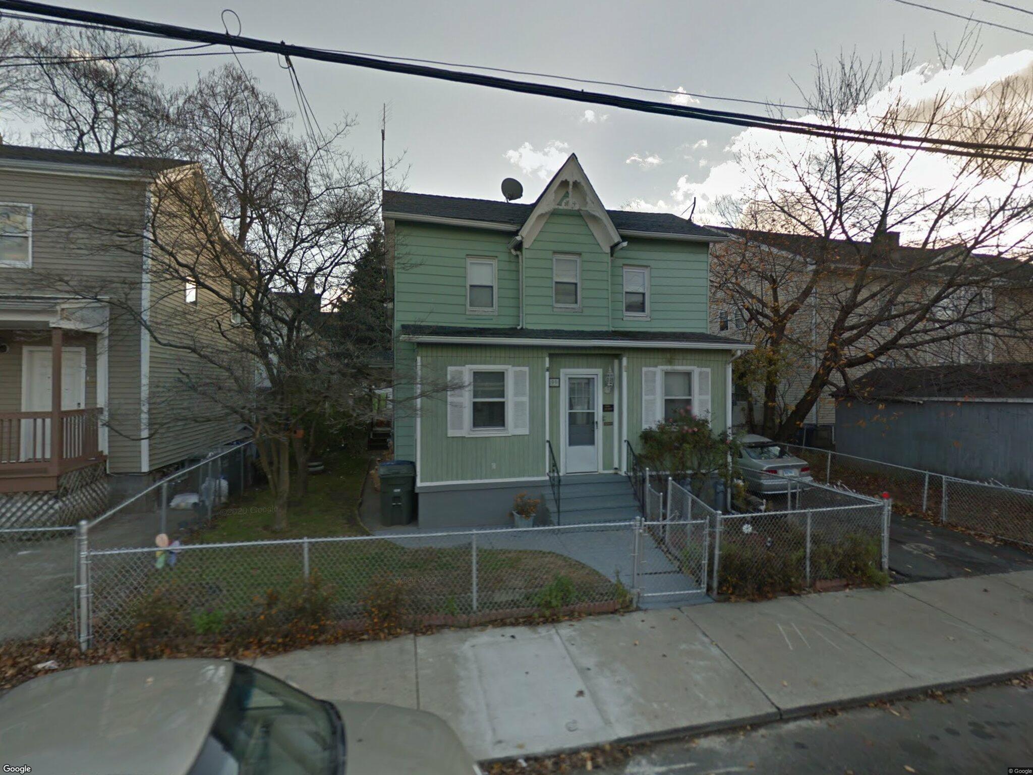 99 Hanover St Bridgeport CT 06604