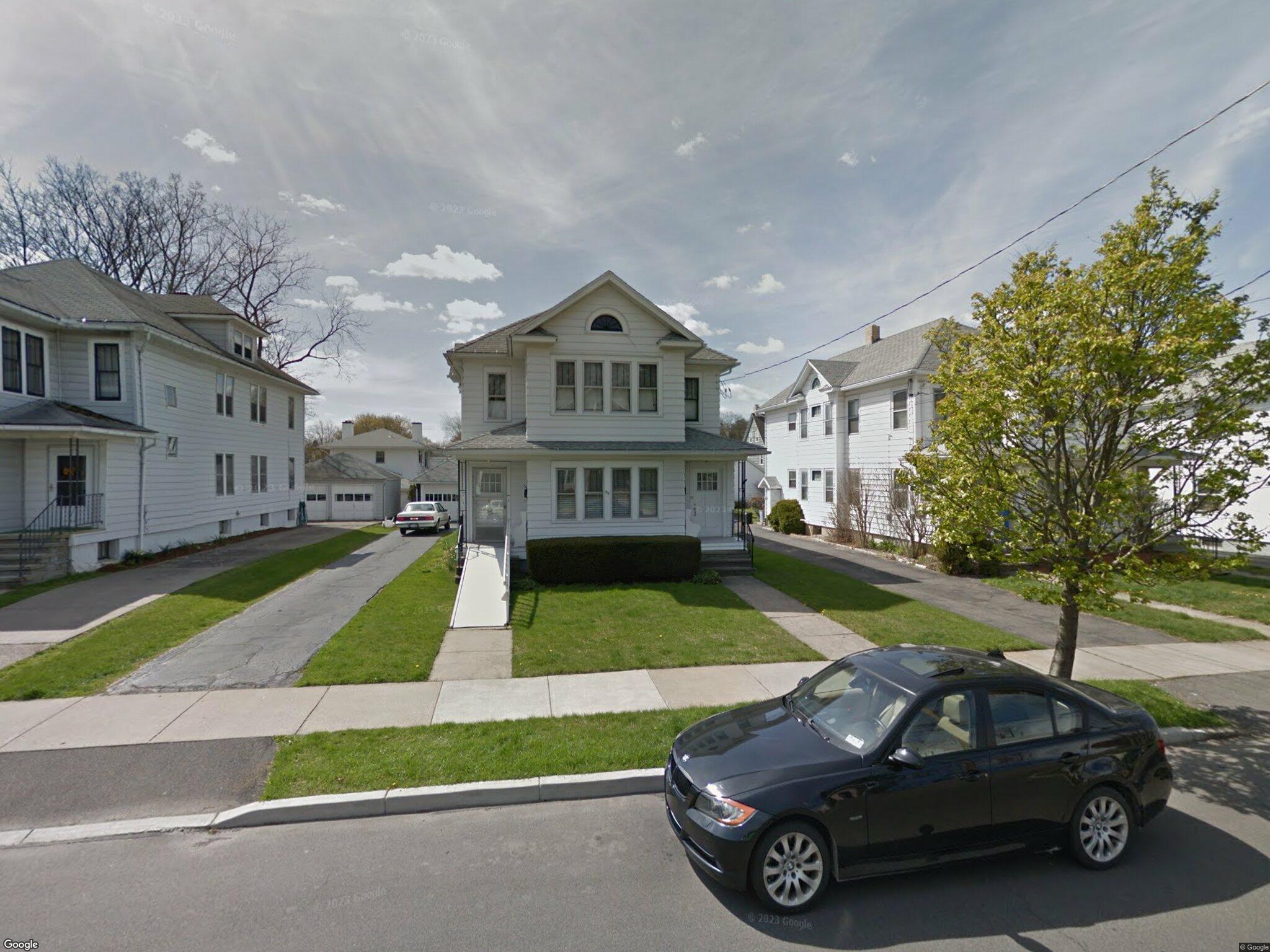 99 Helen St Binghamton NY 13905