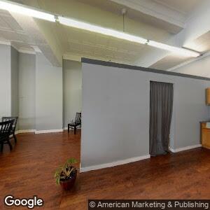 Canonsburg United Presbyterian Church