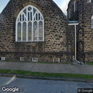Mulberry Community Church