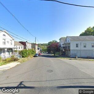 Property photo for 114 Hunter Street, Kingston, NY 12401 .