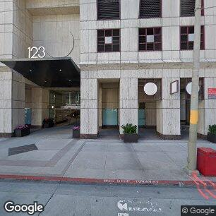 Property photo for 123 Mission Street, San Francisco, CA 94105 .