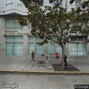 Property photo for 230-242 Turk Street, San Francisco, CA 94102 .